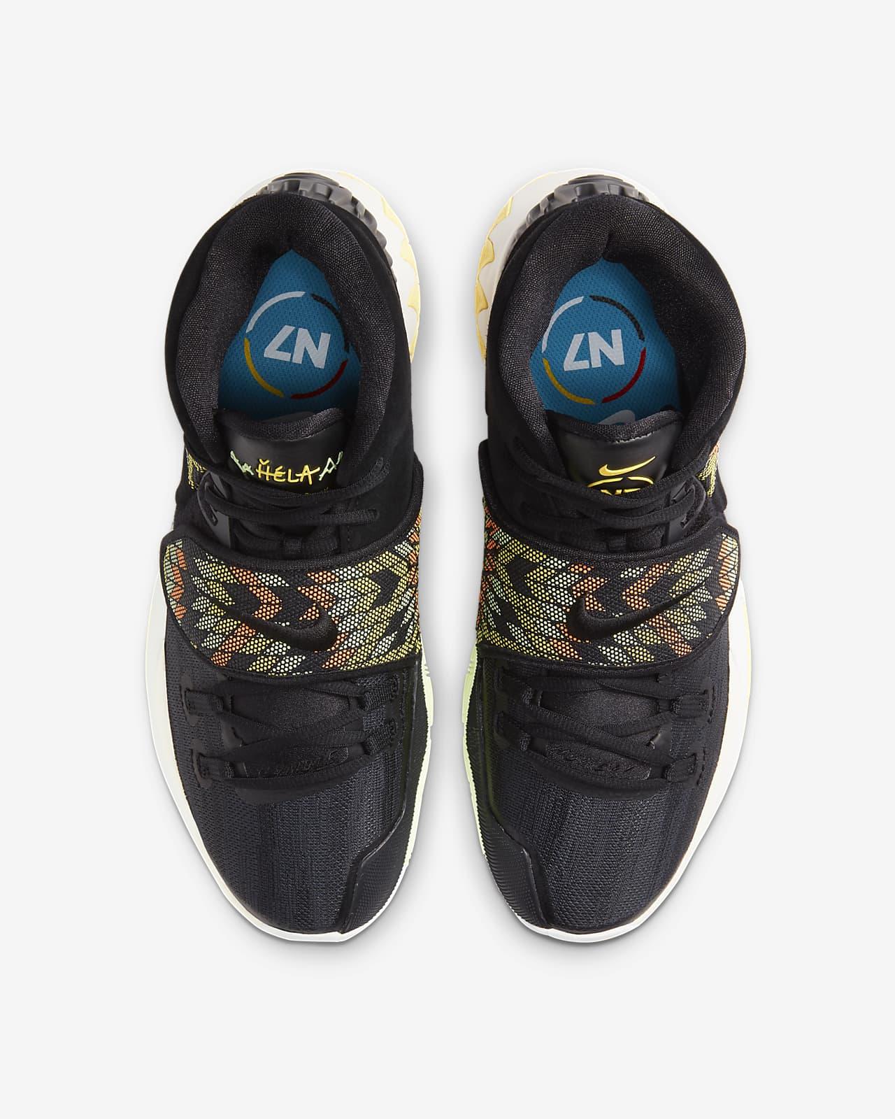 Kyrie 6 N7 Shoe