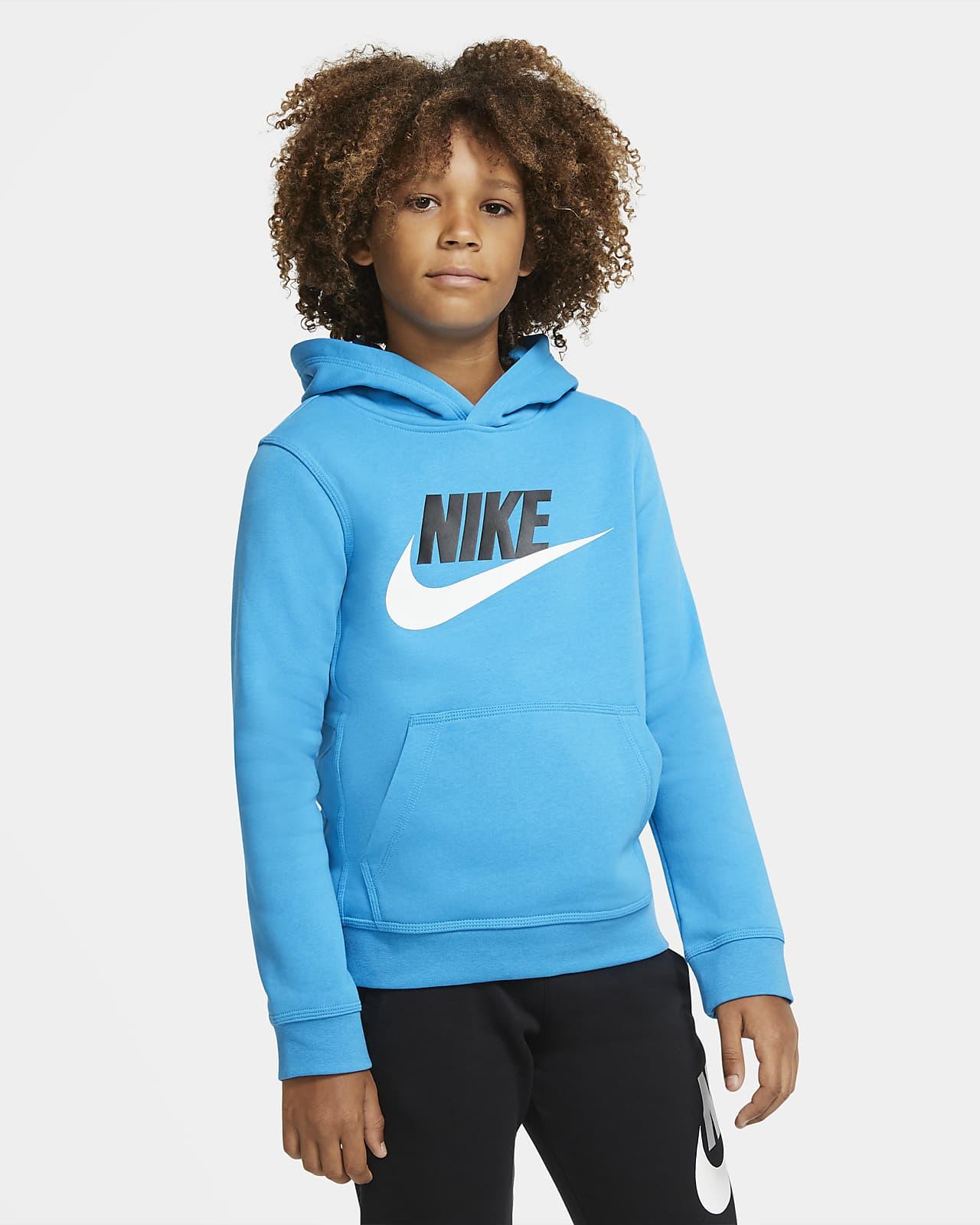 Nike Sportswear Club Fleece Sudadera con capucha - Niño/a