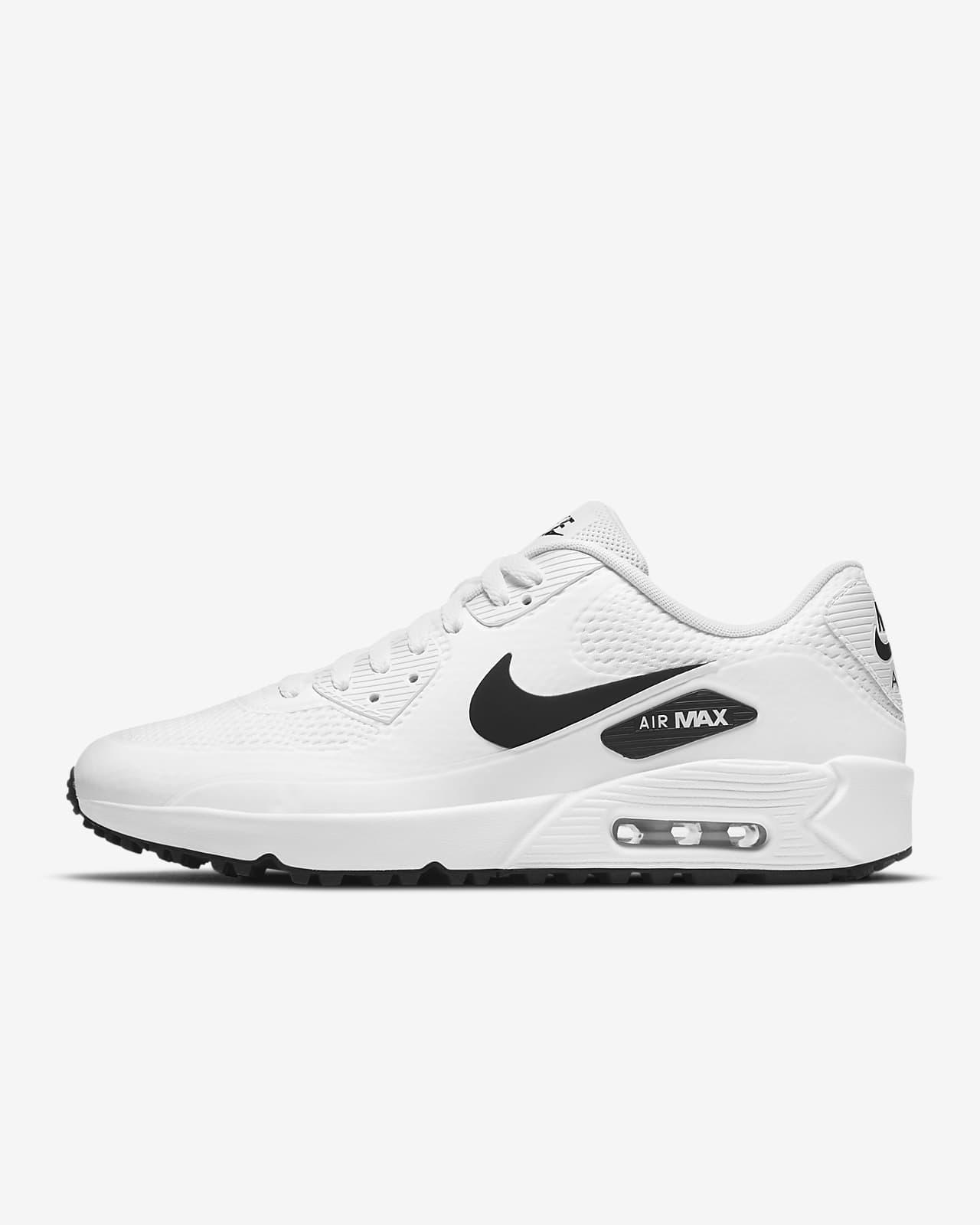 Nike Air Max 90 G Golfschuh