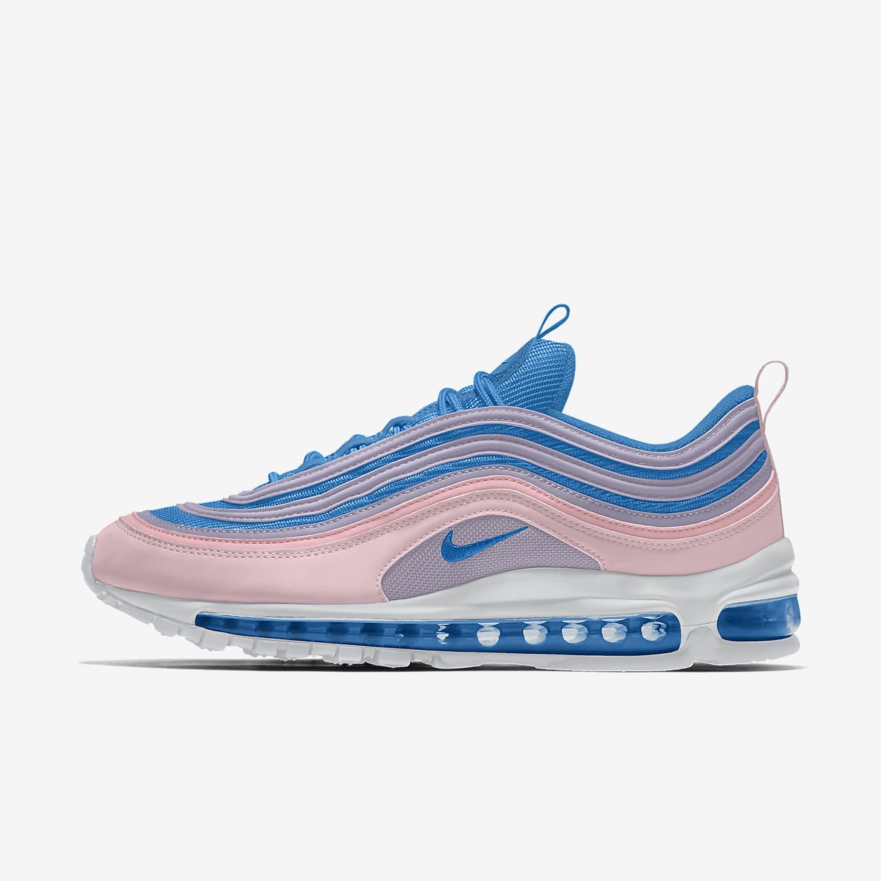 Chaussure personnalisable Nike Air Max 97 By You