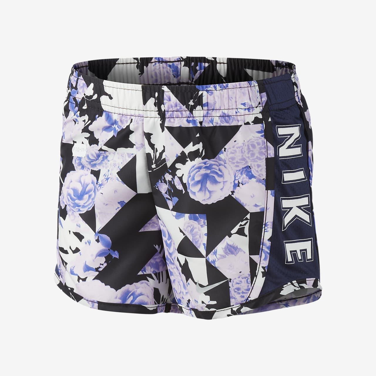 Nike Dri-FIT Tempo Shorts für jüngere Kinder