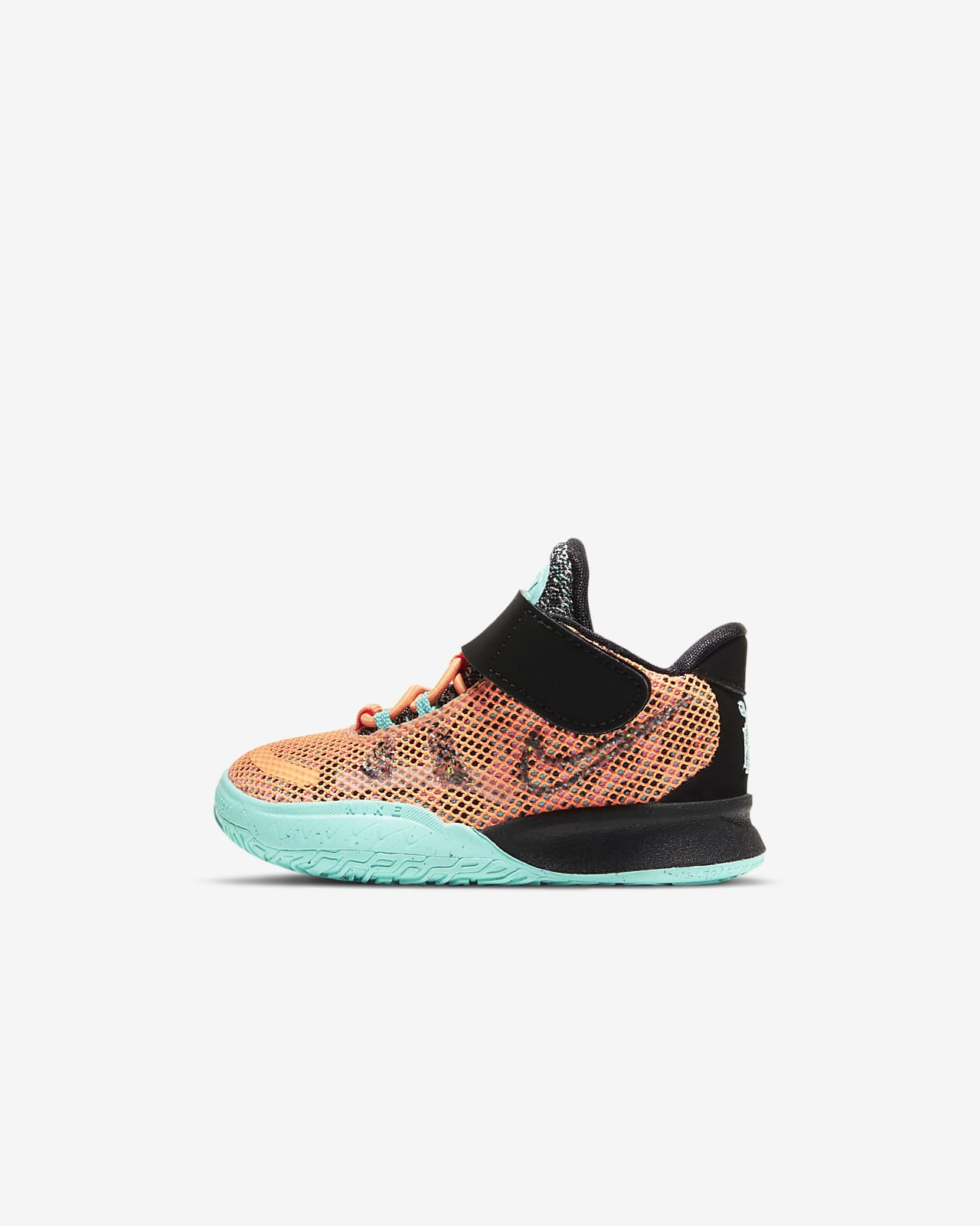 Kyrie 7 ASW Baby/Toddler Shoe
