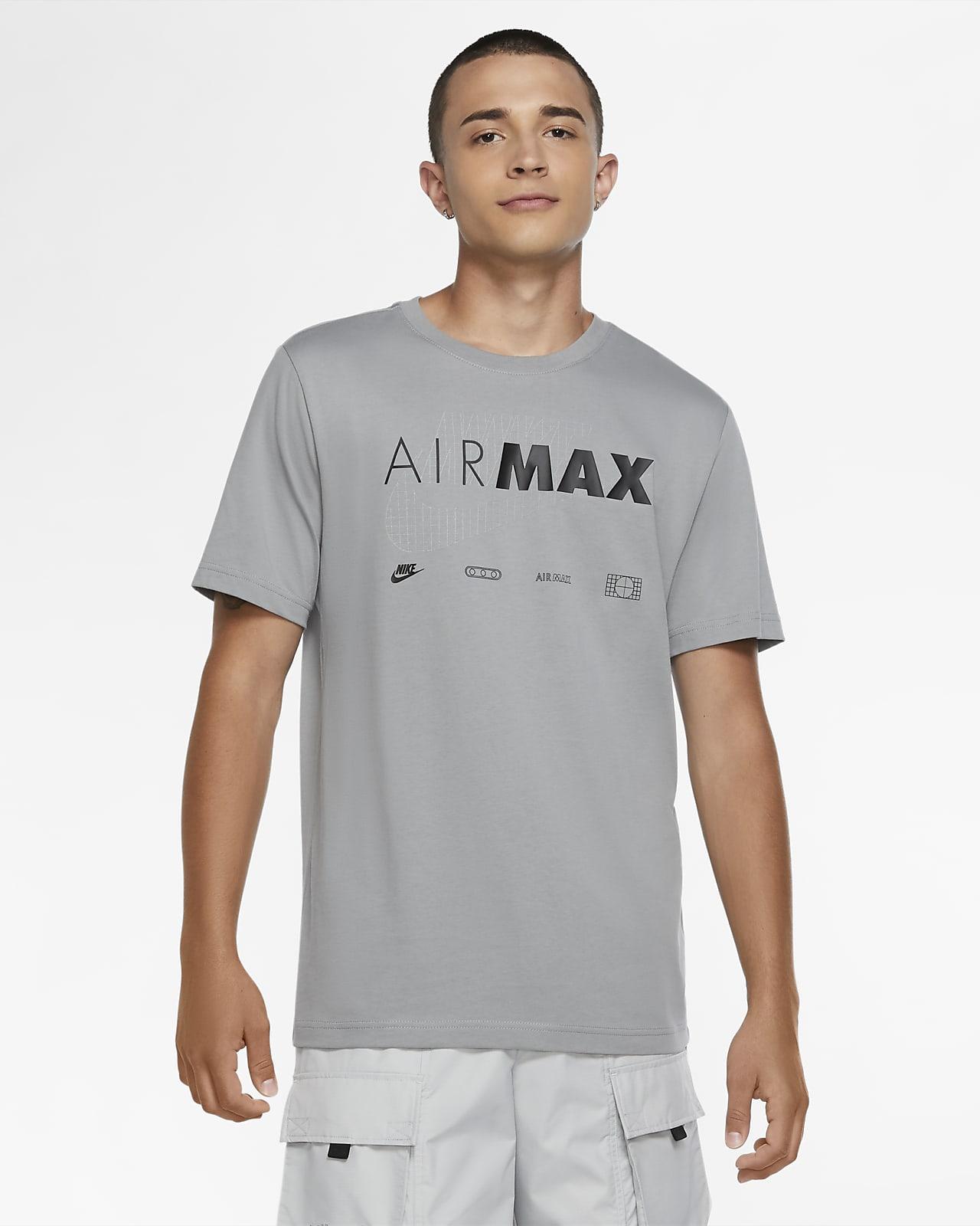 Nike Sportswear Men's Air Max T-Shirt