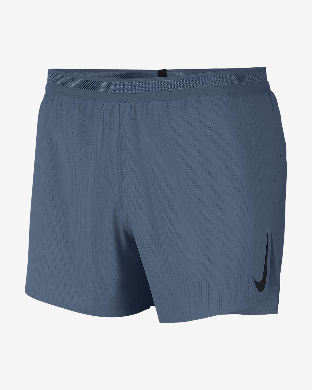 Nike Aeroswift Herren Laufshorts (ca. 10 cm)