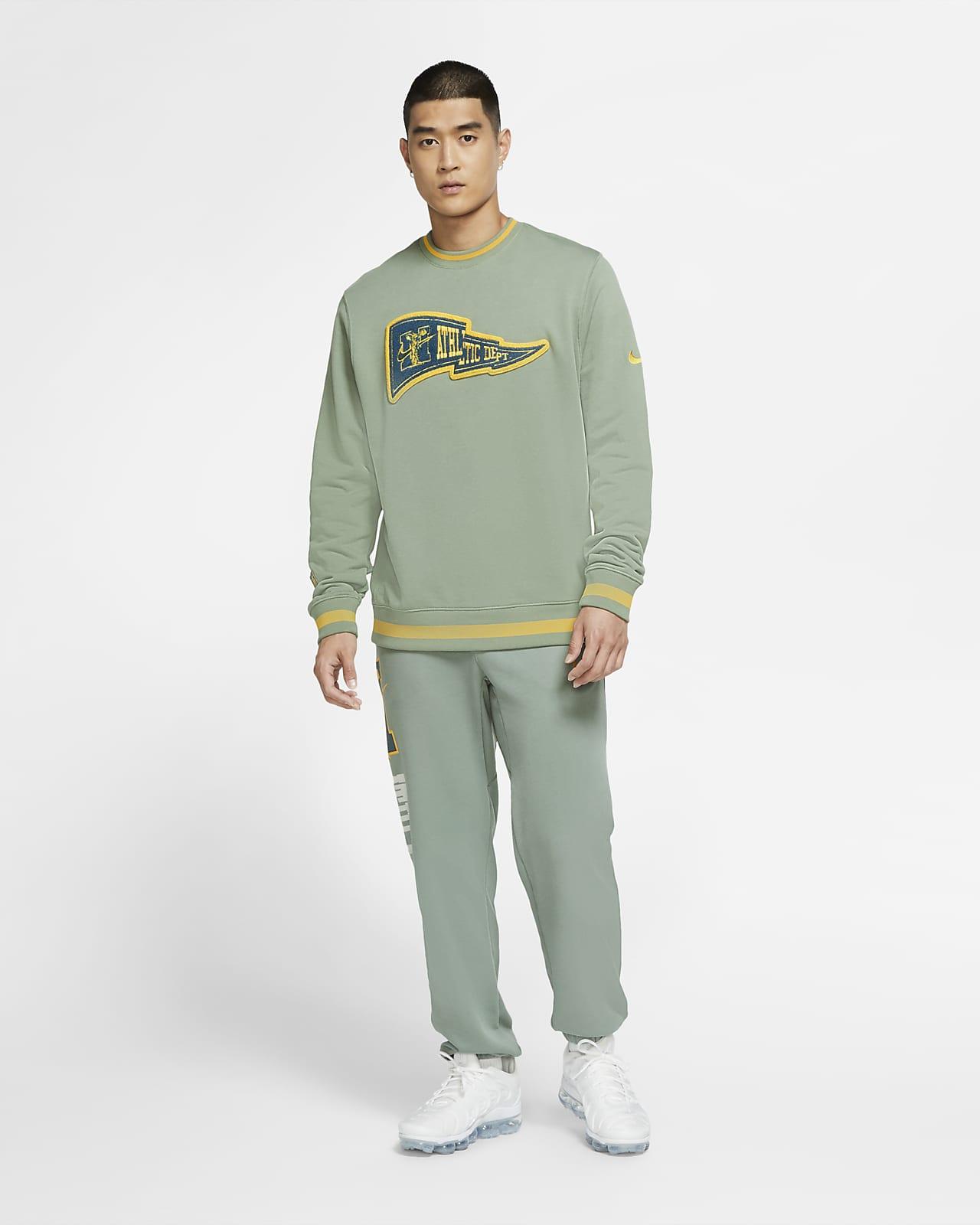 Nike Sportswear Club Fleece Men S Pants Nike Com