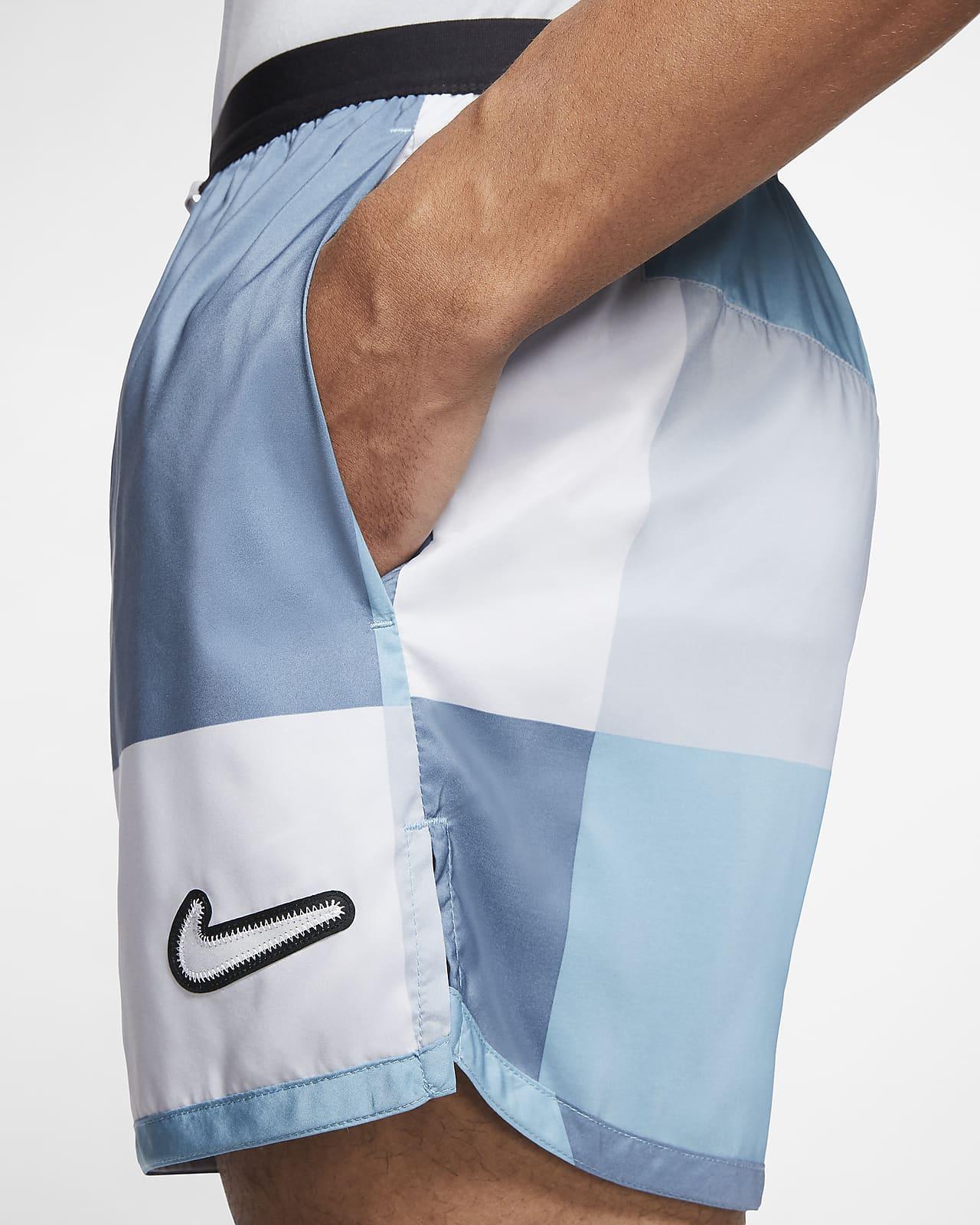 Short de running Nike Flex Stride Wild Run 13 cm pour Homme