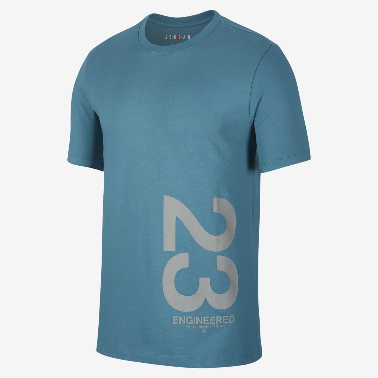 Jordan 23 Engineered T 恤