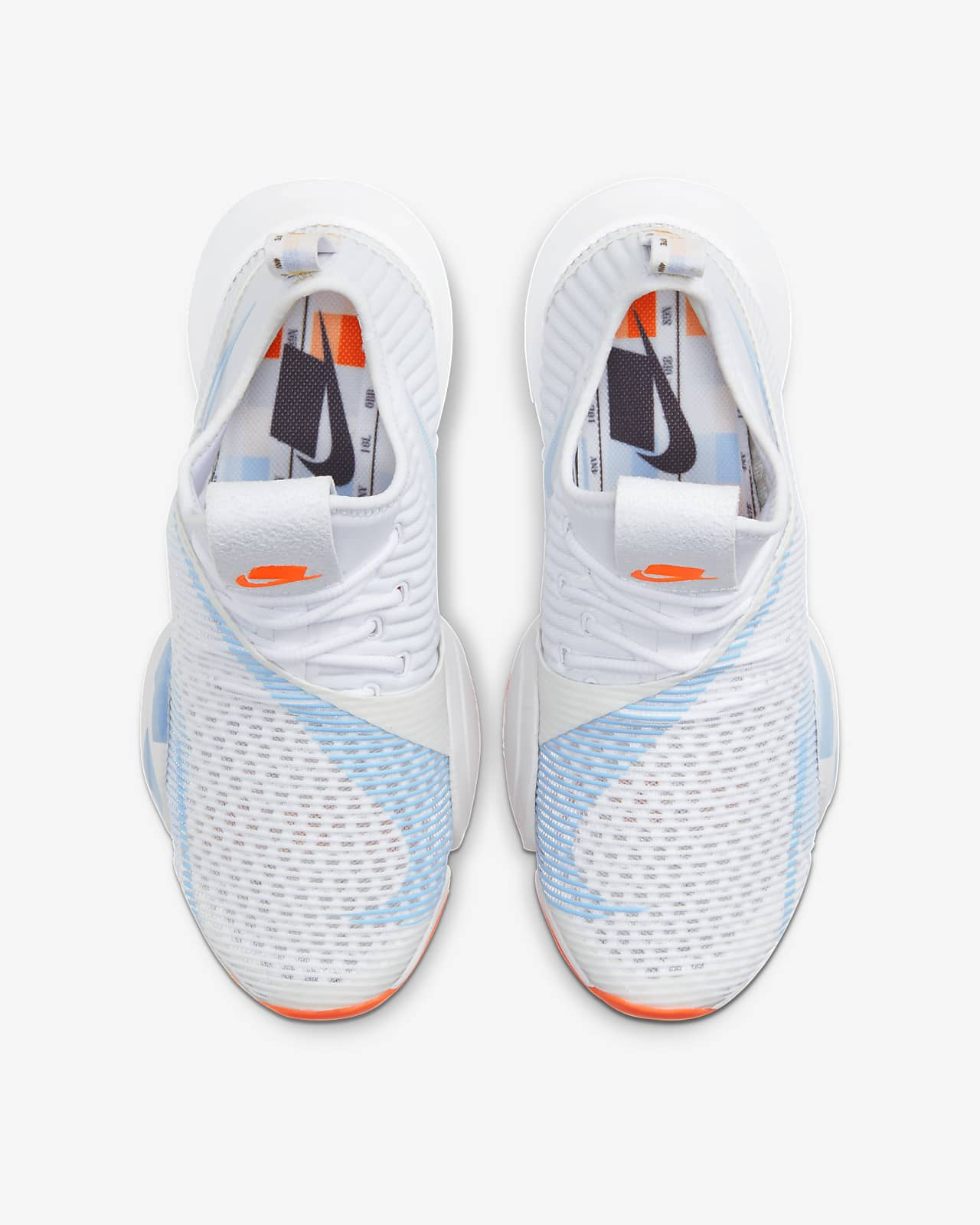 Nike Air Zoom SuperRep Premium Women's