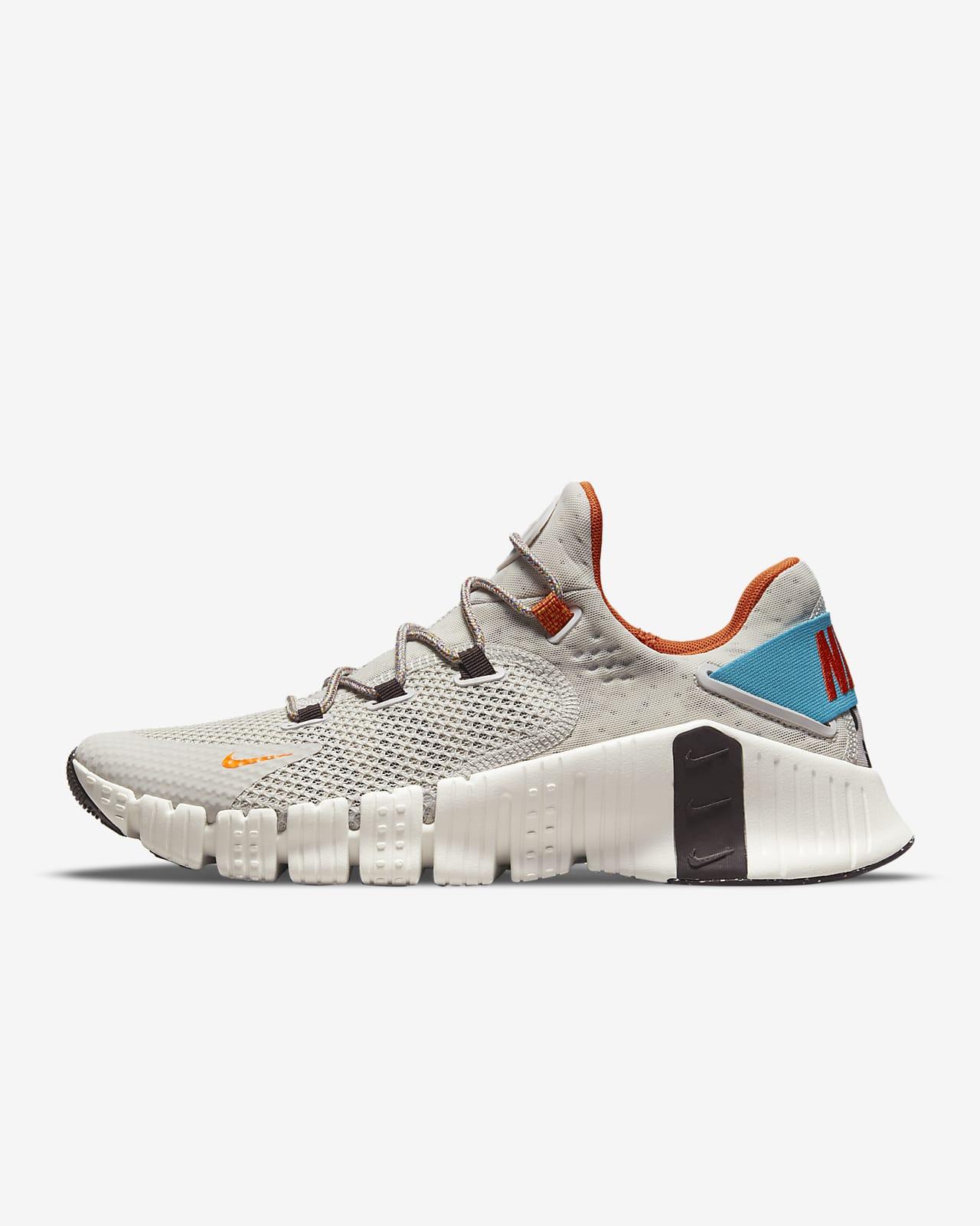 Chaussure de training Nike Free Metcon 4. Nike LU