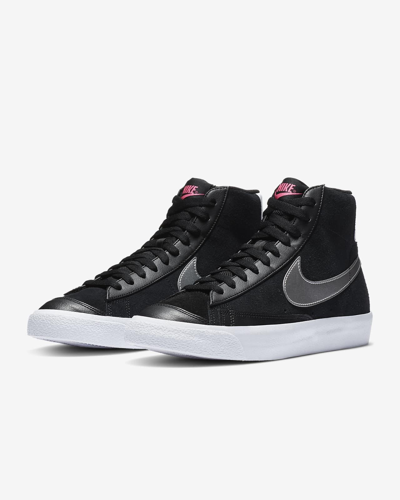 creciendo Preceder En contra  Nike Blazer Mid Vintage '77 Women's Shoe. Nike GB