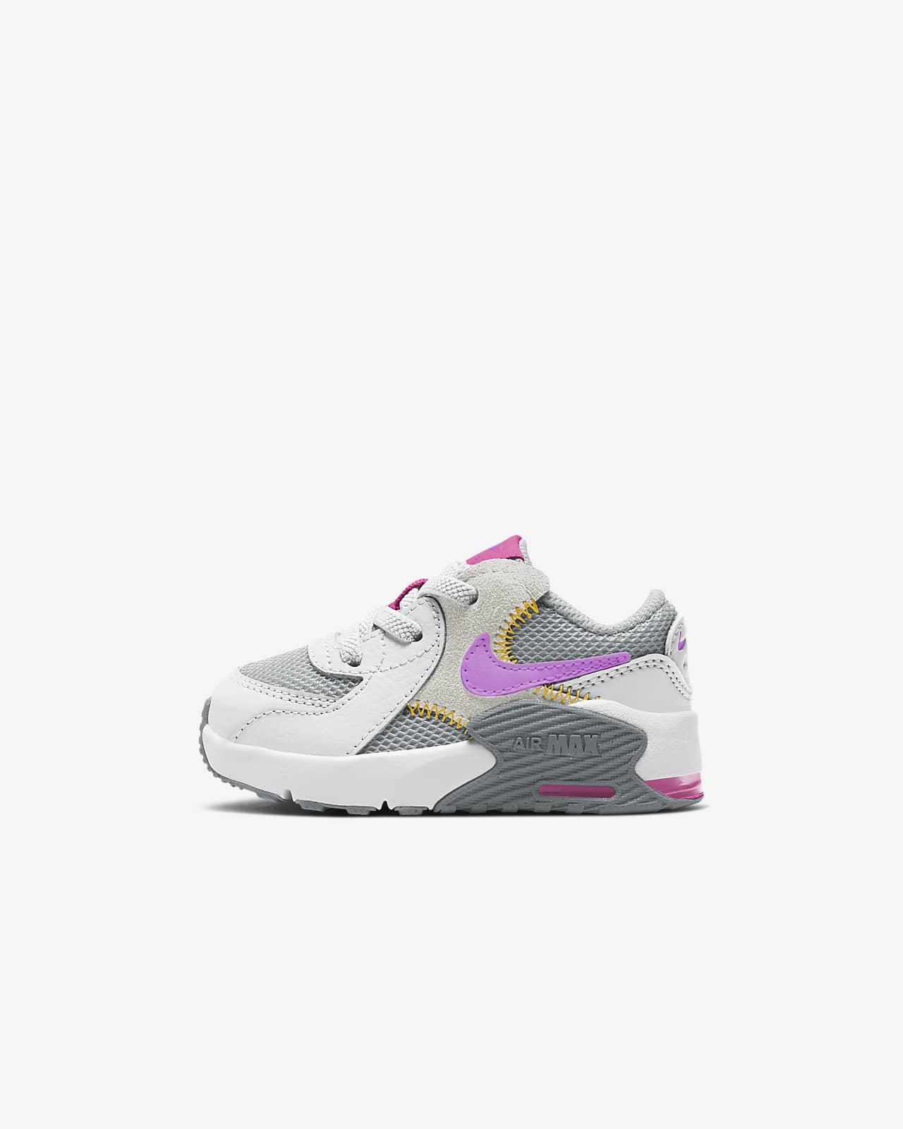 Calzado para bebé e infantil Nike Air Max Excee