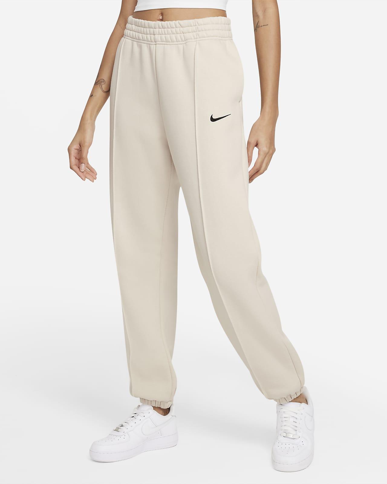 Damskie spodnie Nike Sportswear Collection Essentials
