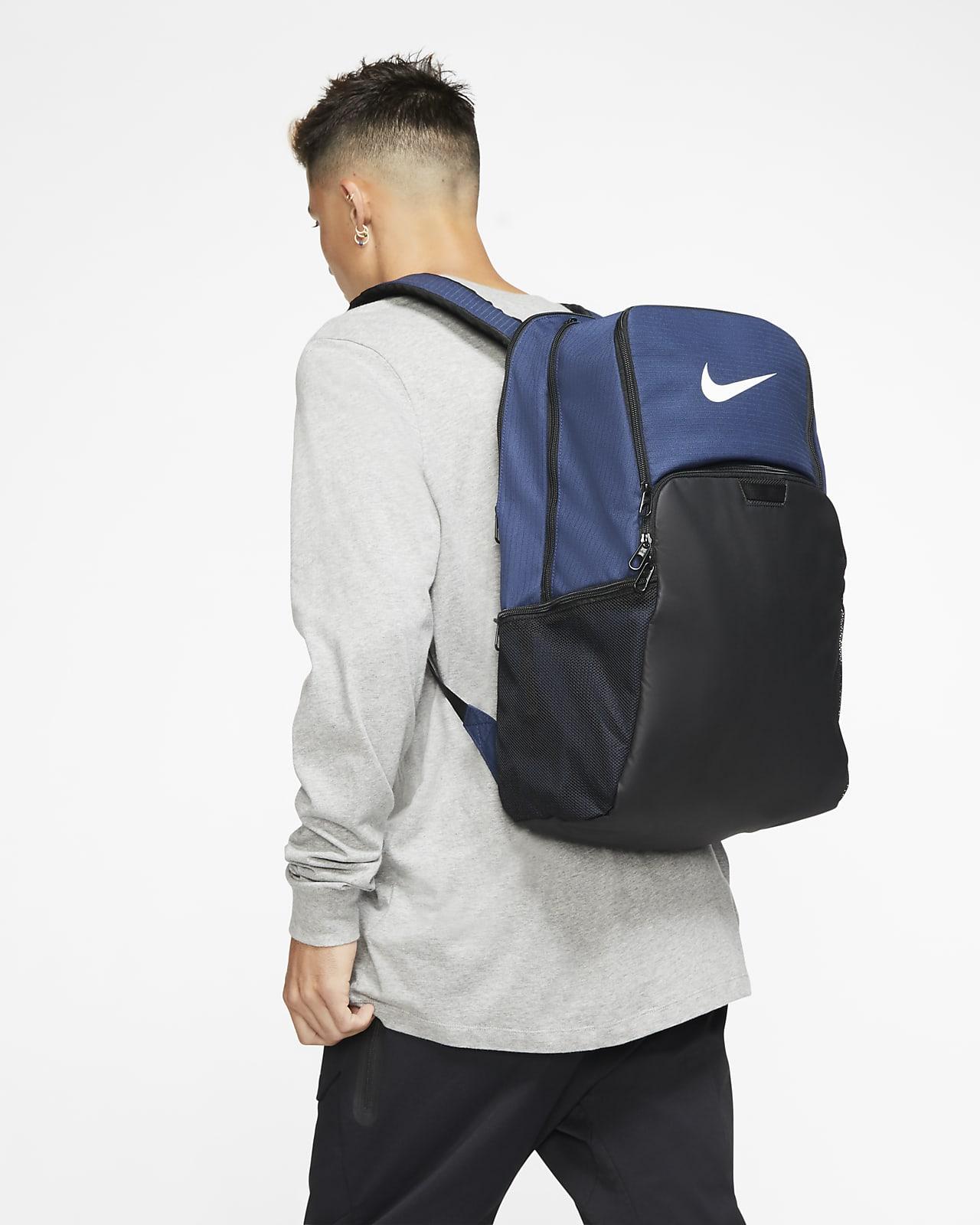 Anzai SIDA conversacion  Nike Brasilia Training Backpack (Extra Large). Nike.com
