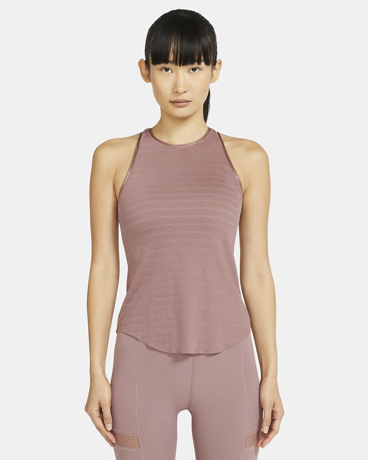 Nike Yoga 女子背心