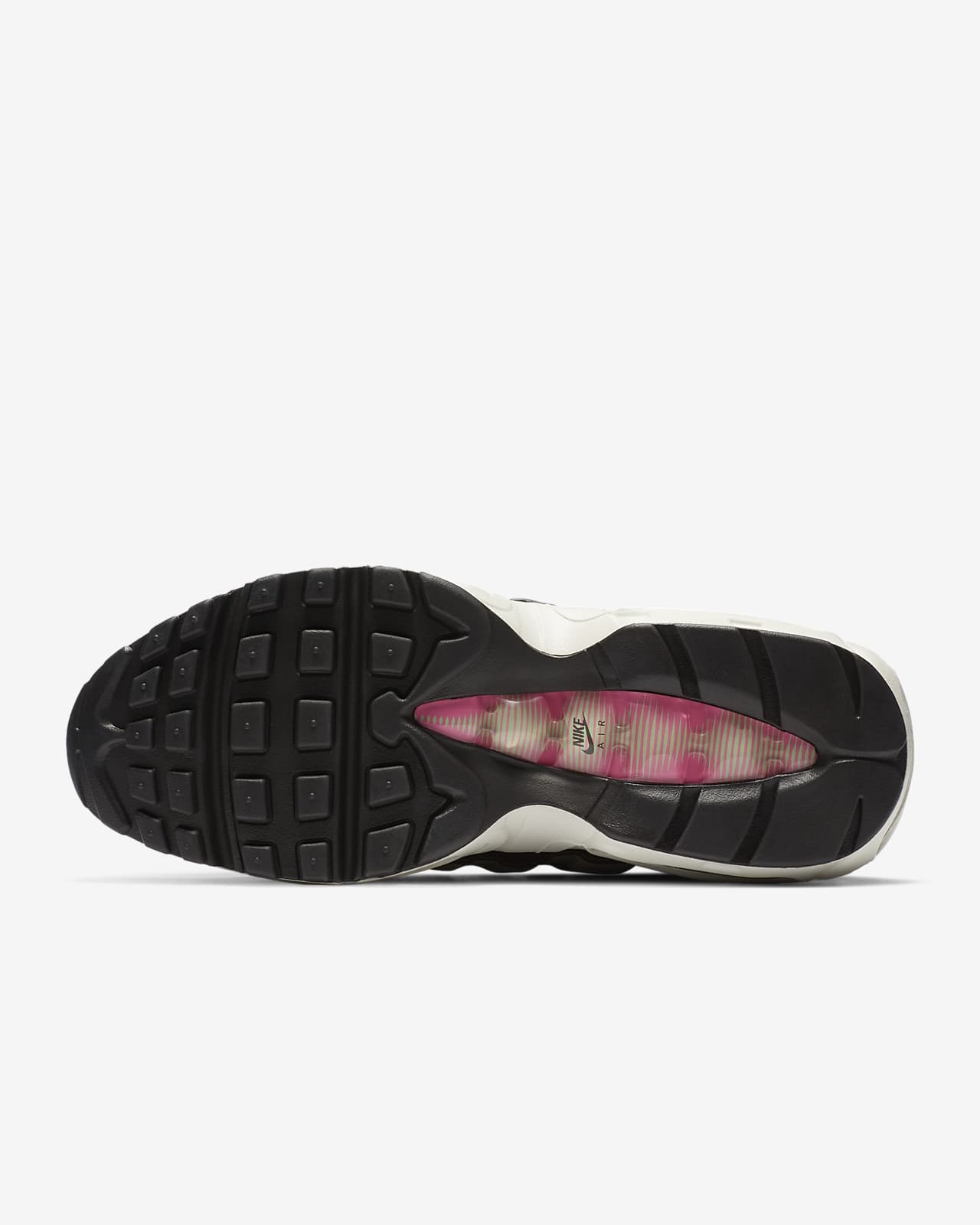 Nike Air Max 95 Premium Women's Shoes. Nike LU