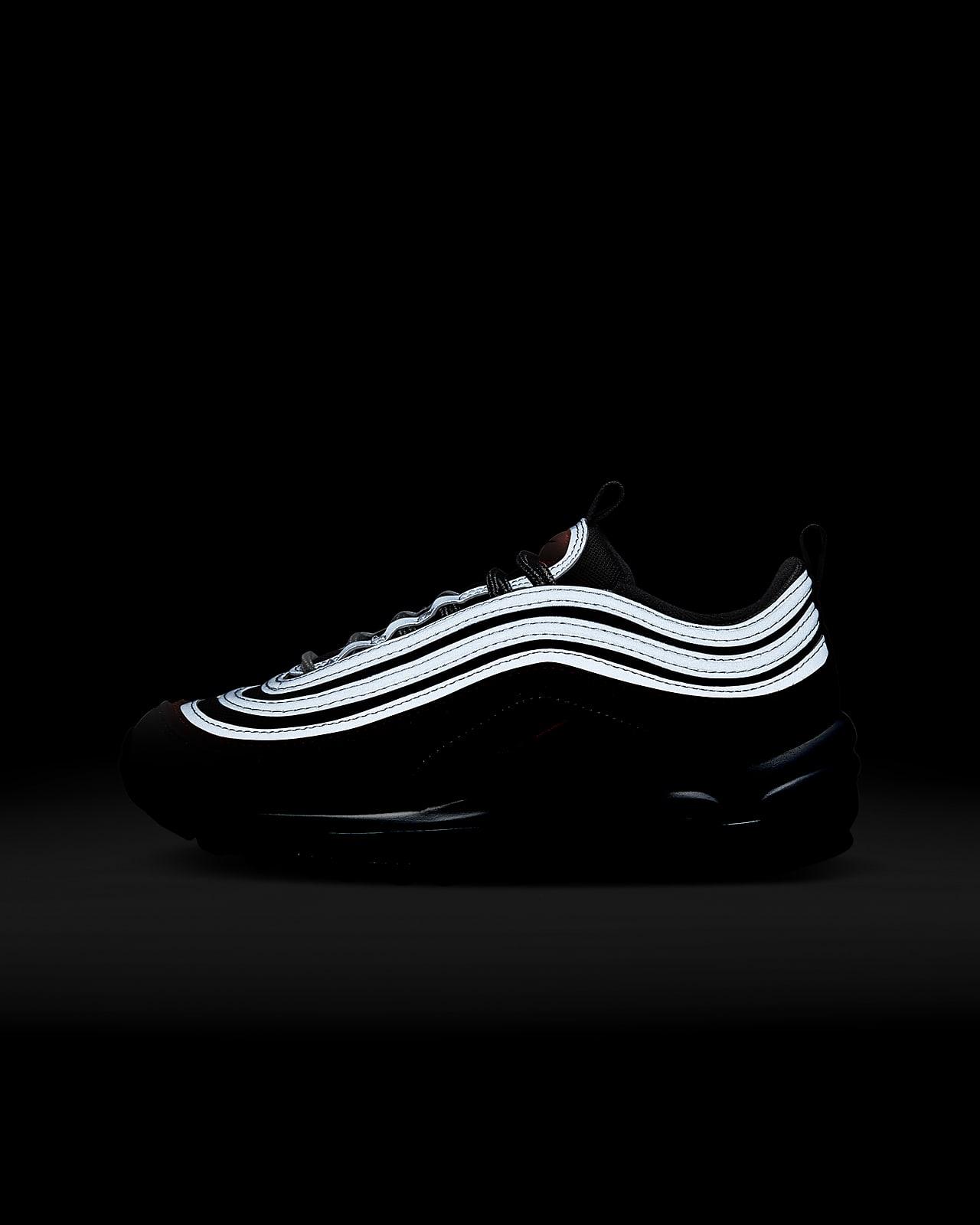 Nike Air Max 97 Older Kids' Shoe. Nike SI