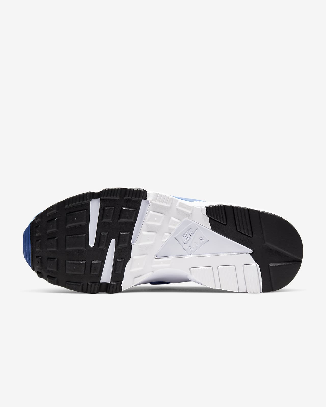 Nike Air Huarache Run DNA Ch. 1 Men's Shoe