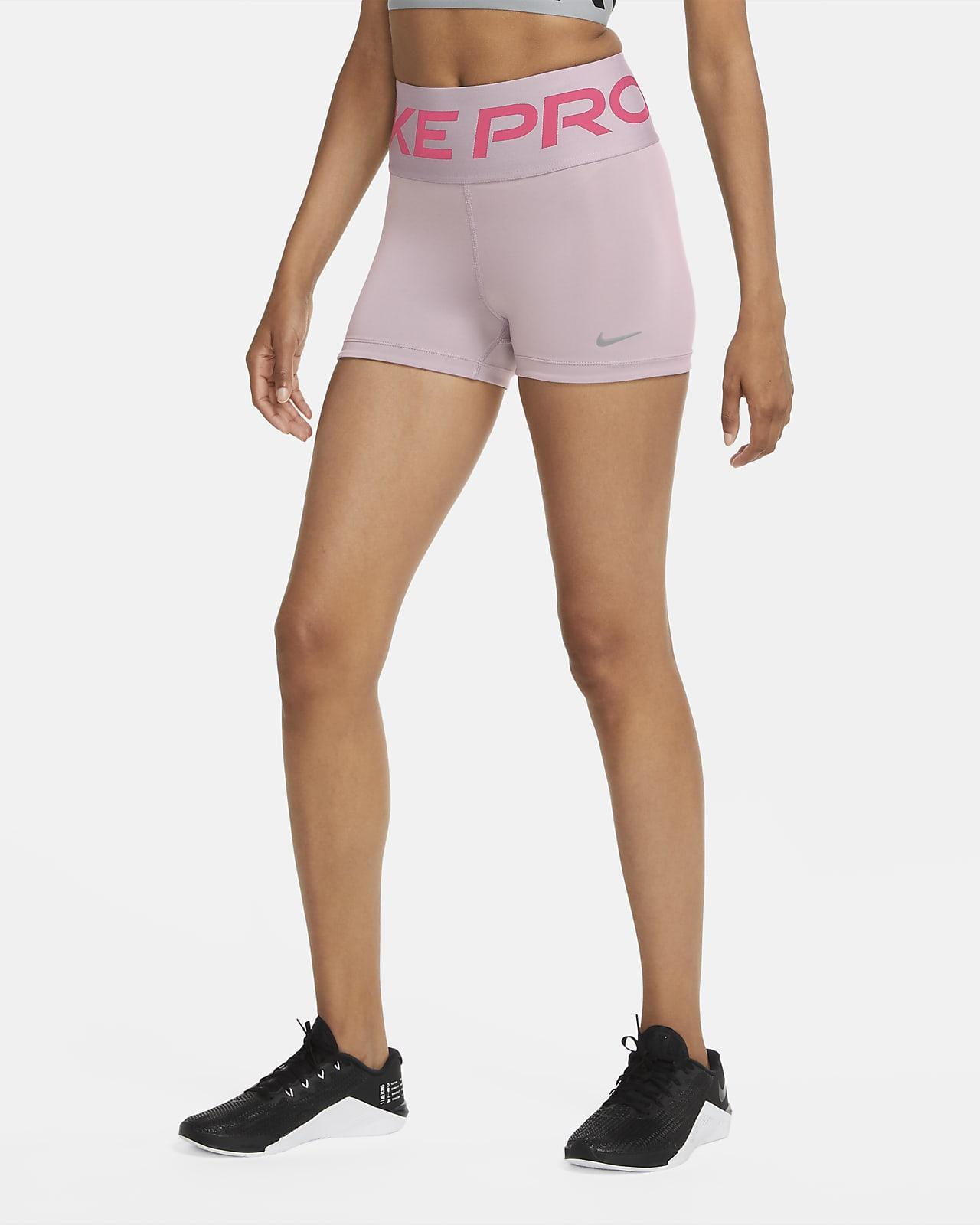 Женские шорты Nike Pro