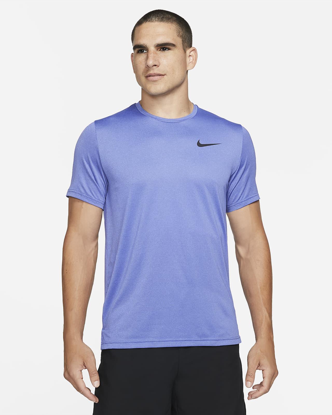 Maglia a manica corta Nike Pro Dri-FIT - Uomo