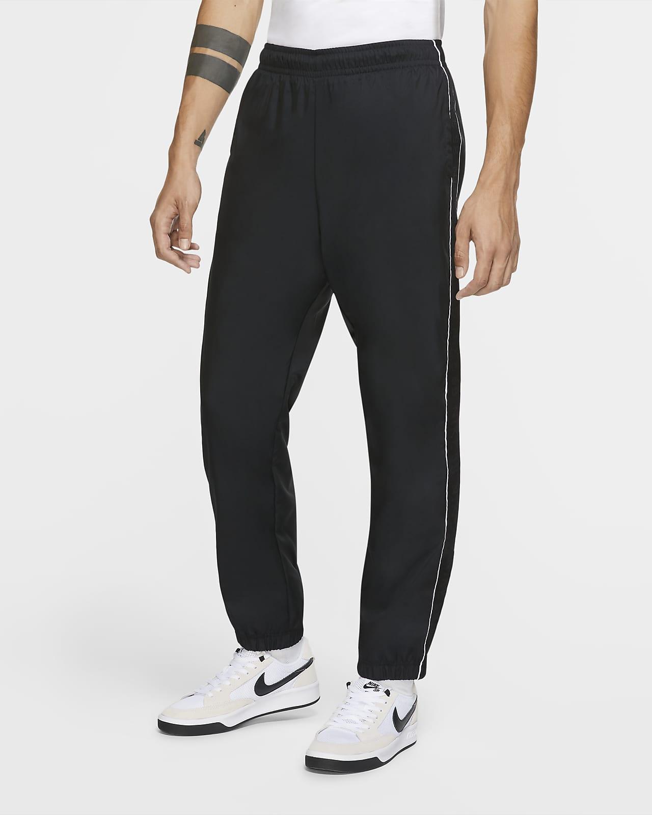 Nike SB Men's Skate Track Pants. Nike.com