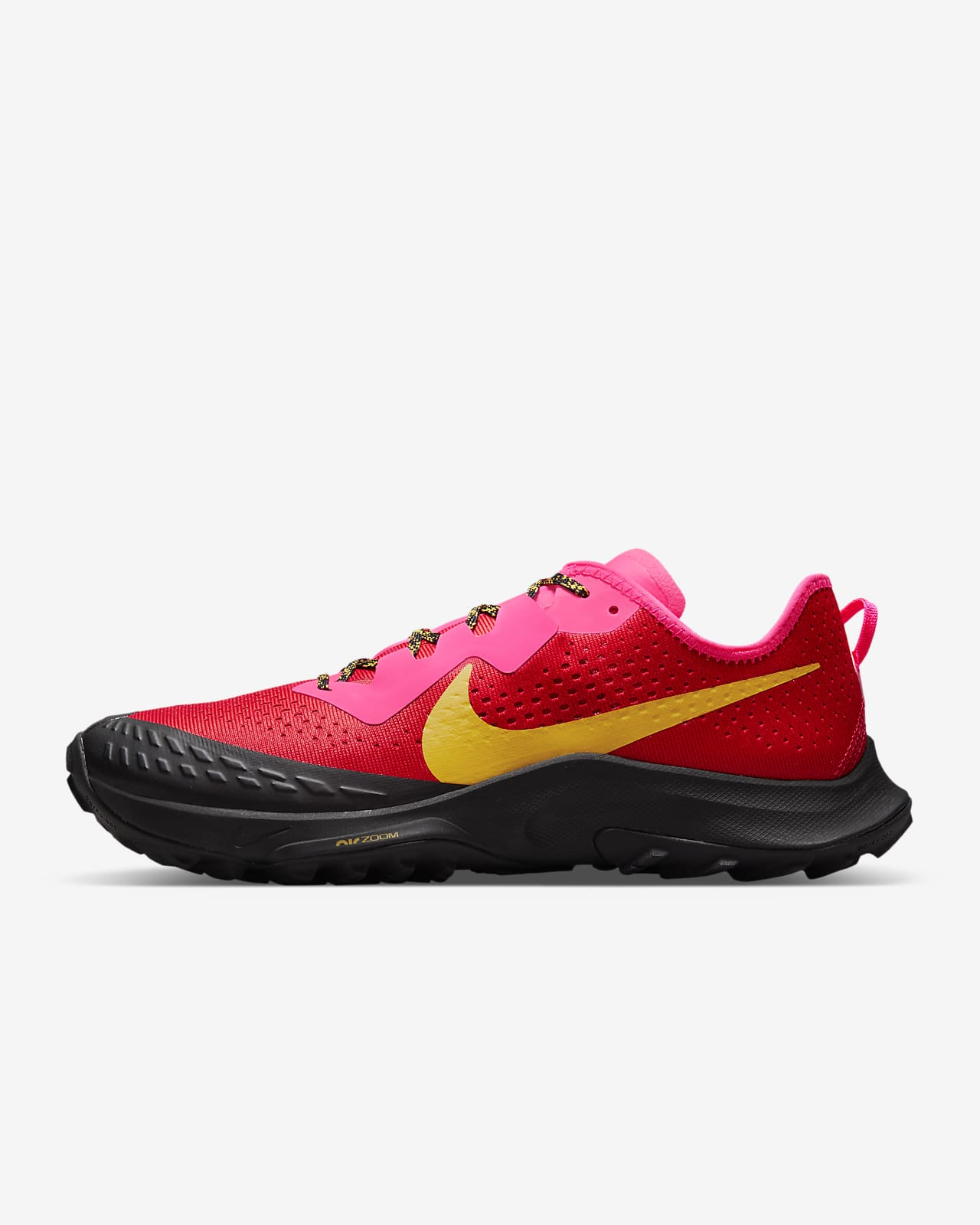 Calzado de trail running Nike Air Zoom Terra Kiger 7 para hombre
