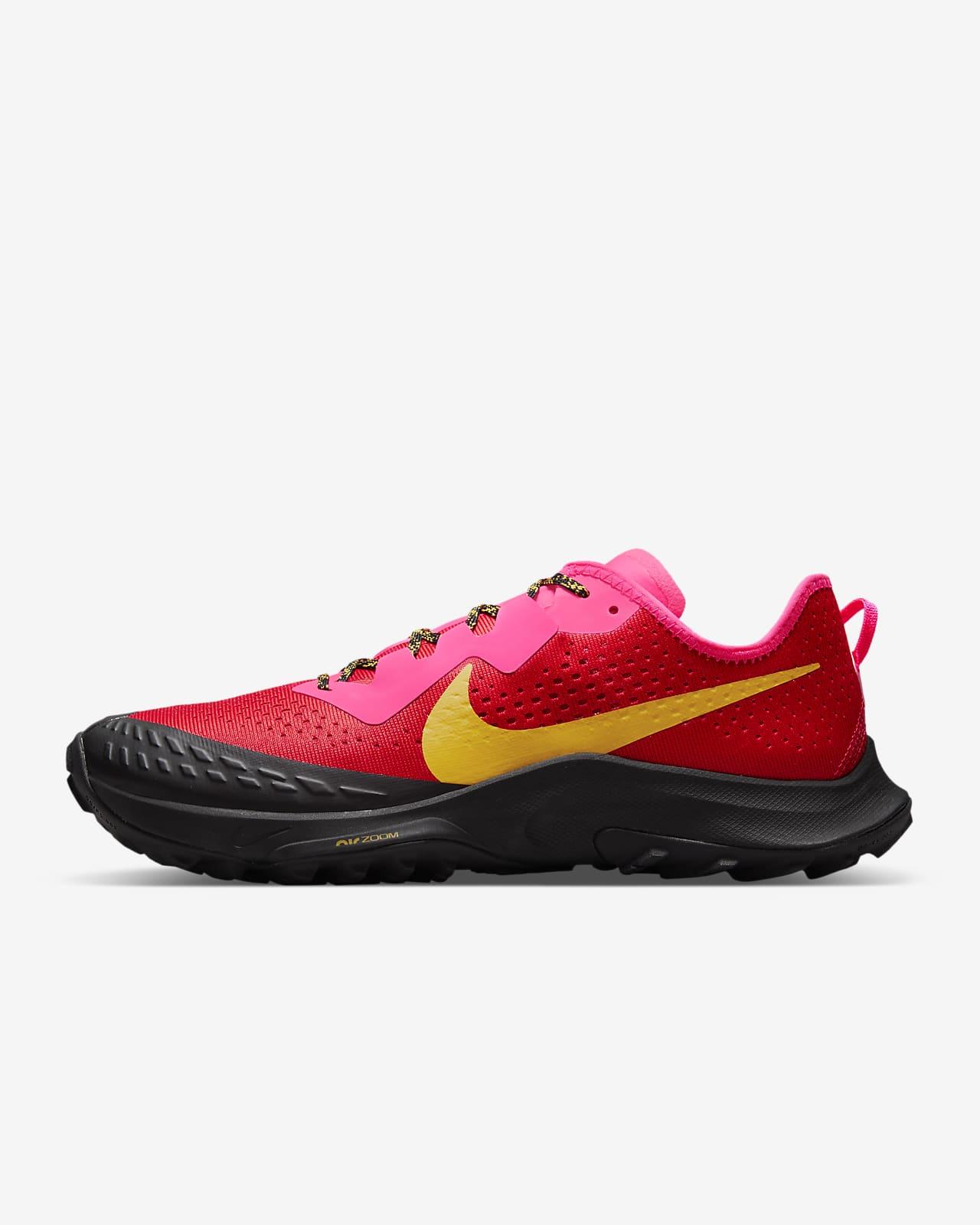 Chaussure de trail Nike Air Zoom Terra Kiger 7 pour Homme. Nike LU