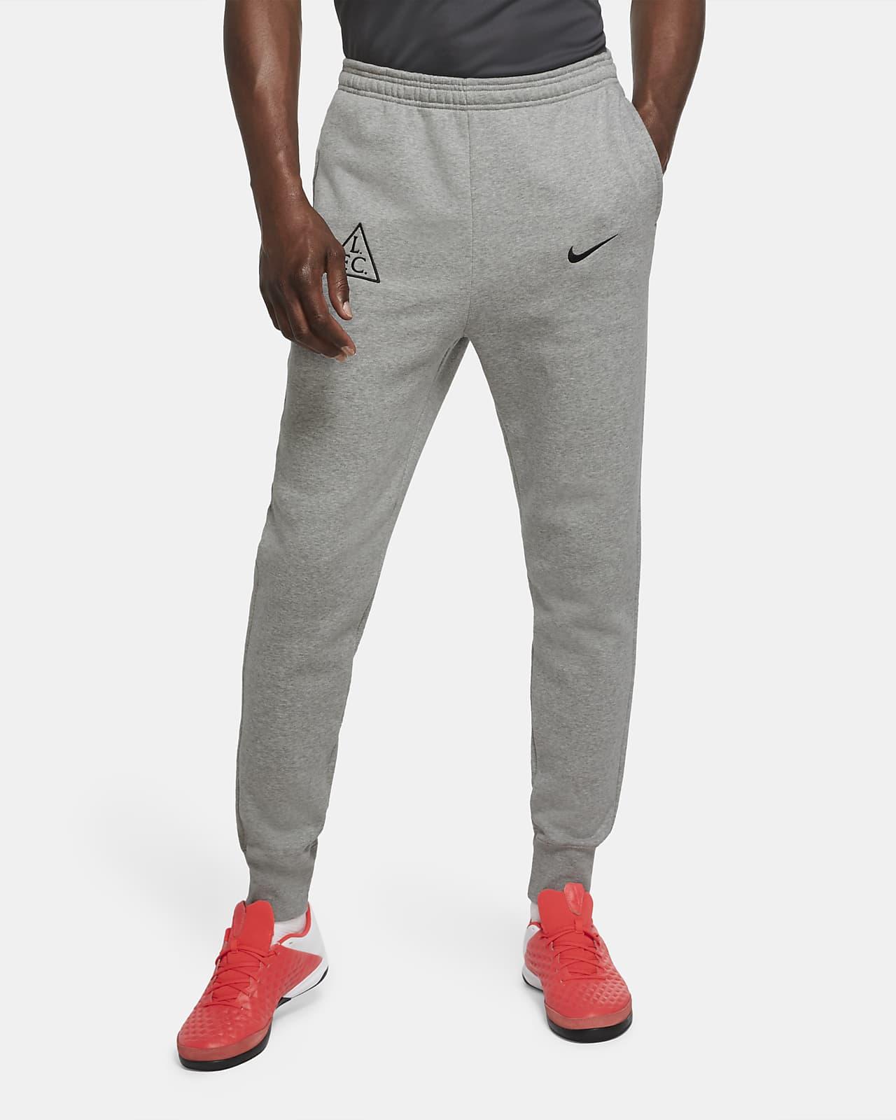 Liverpool F.C. Men's Fleece Football Pants