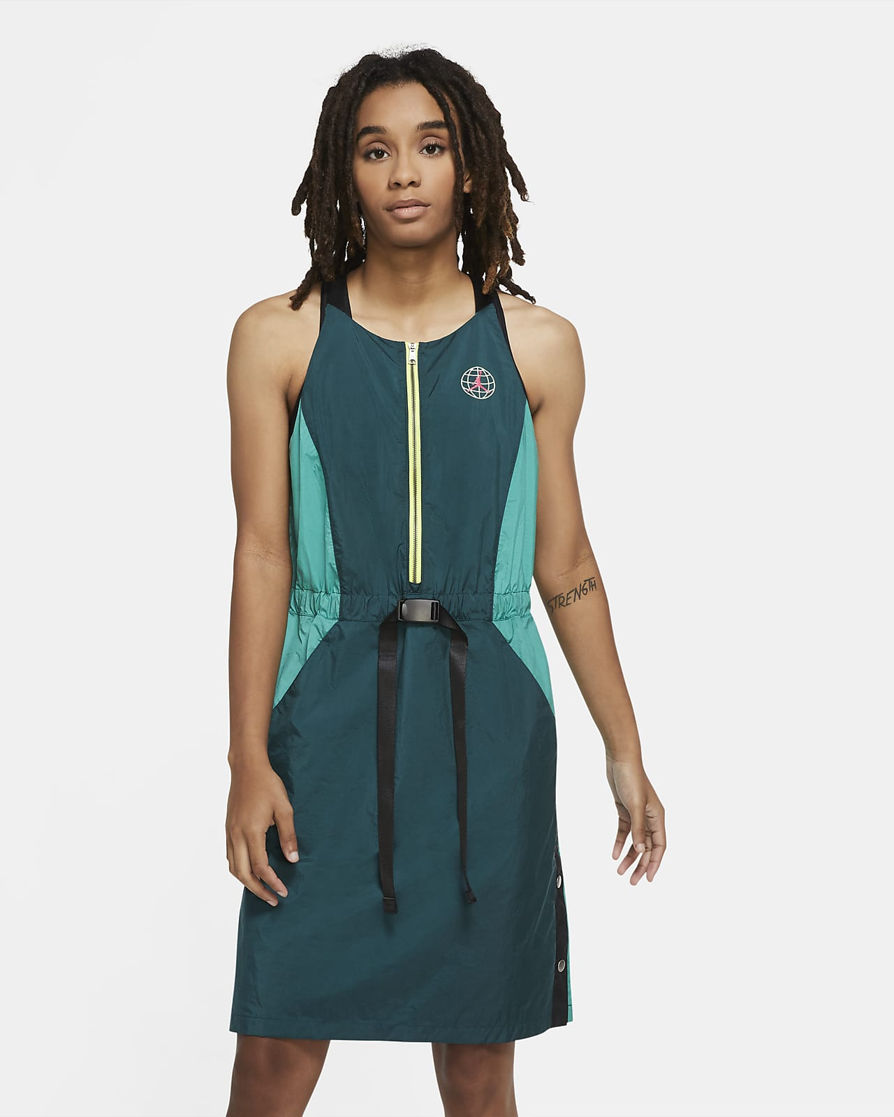 Jordan Winter Utility 女款洋裝