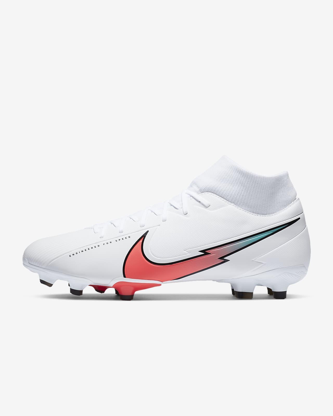 moneda Limitado bordillo  Nike Mercurial Superfly 7 Academy MG Multi-Ground Football Boot. Nike LU