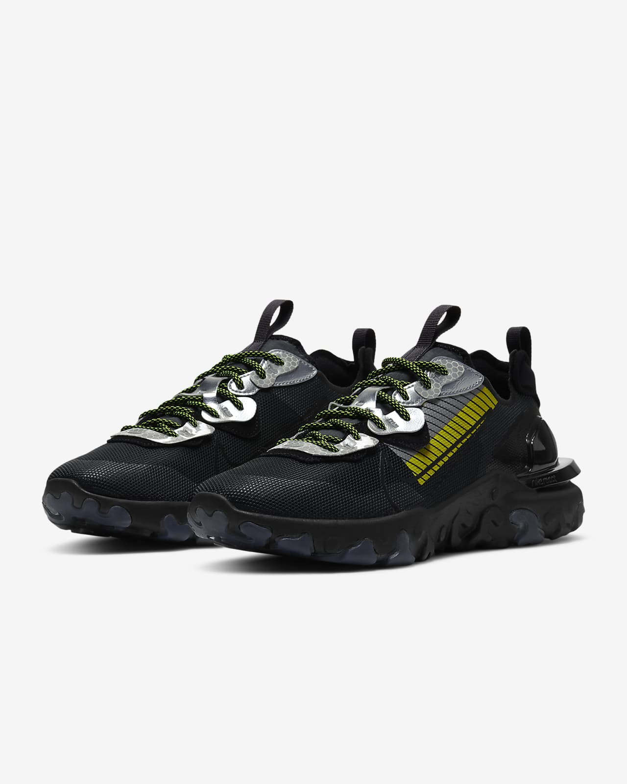 scarpe nike react uomo