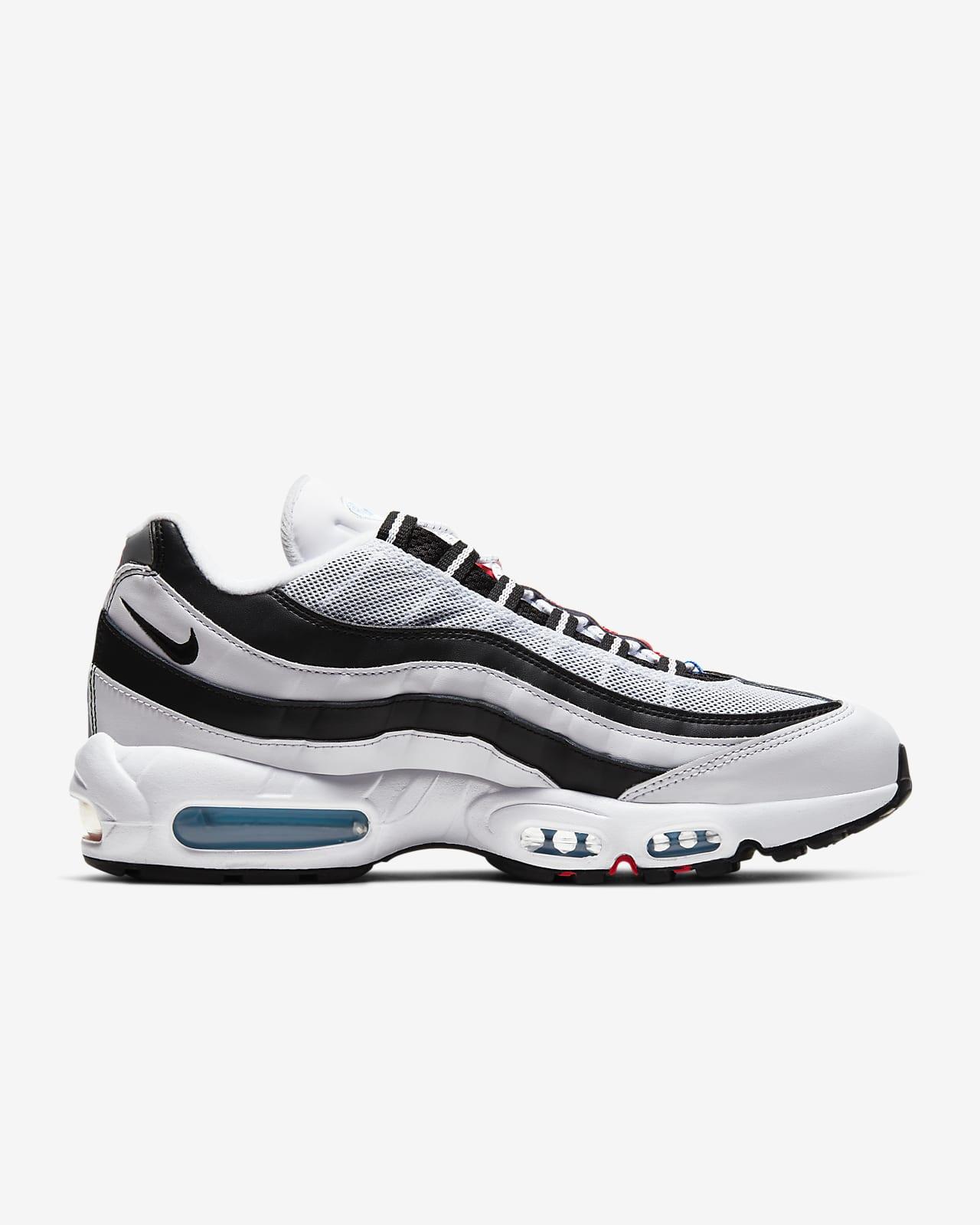 chaussure hommes nike air max 95