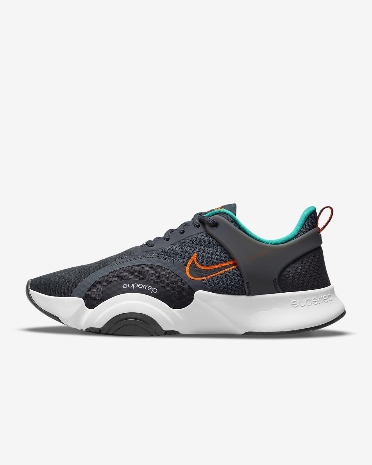 Chaussure de training Nike SuperRep Go 2 pour Homme