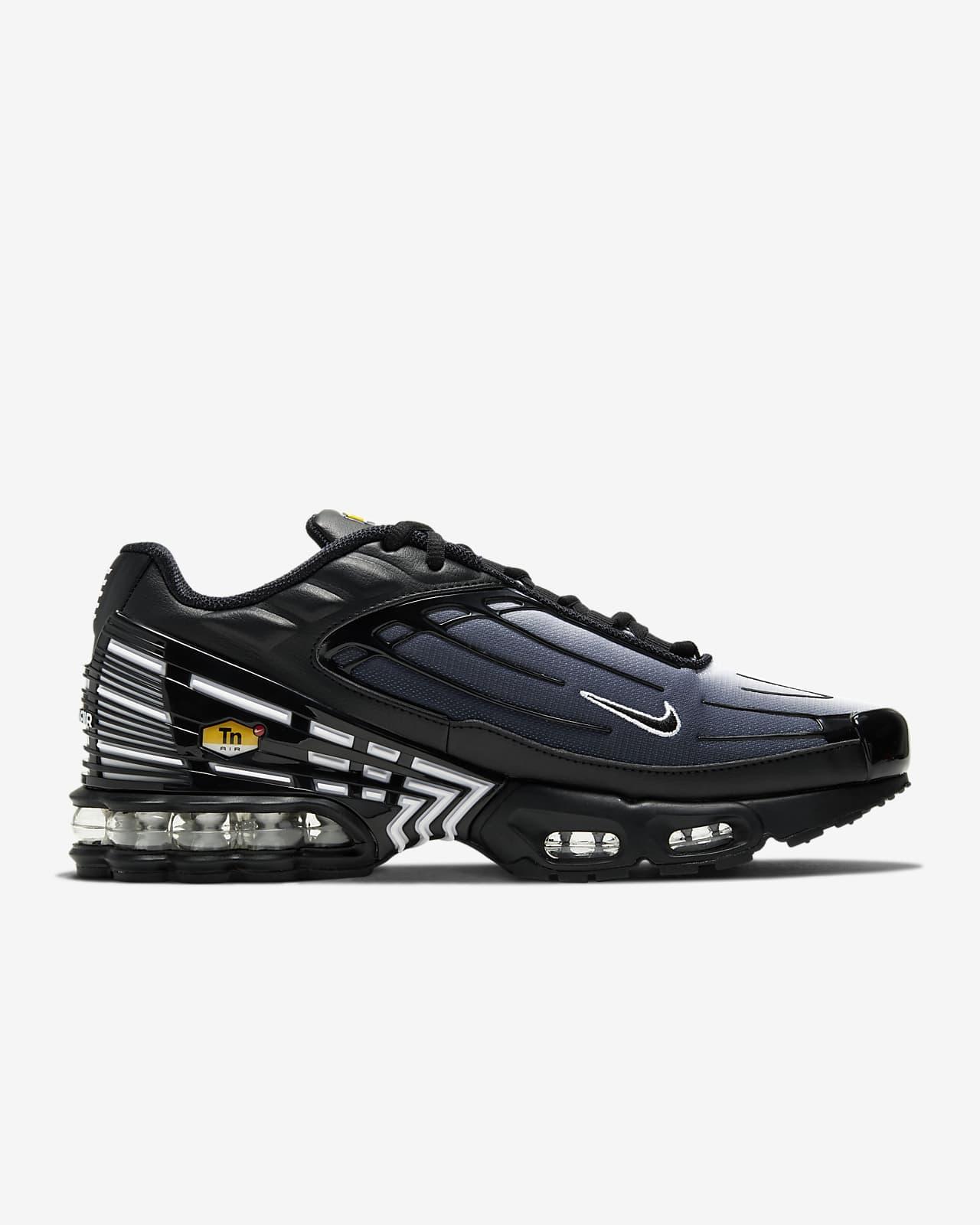 Chaussure Nike Air Max Plus III pour Homme. Nike LU