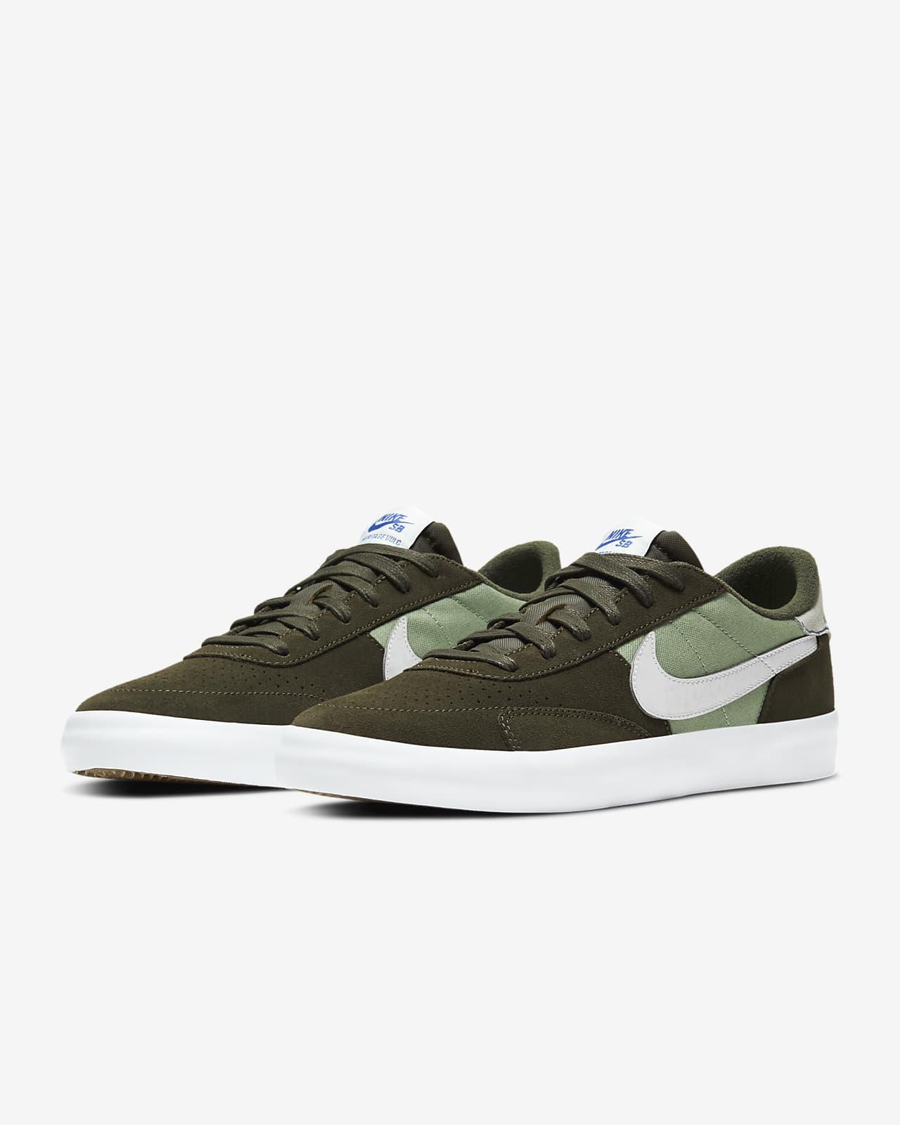 Nike SB Bruin React skatesko. Nike NO