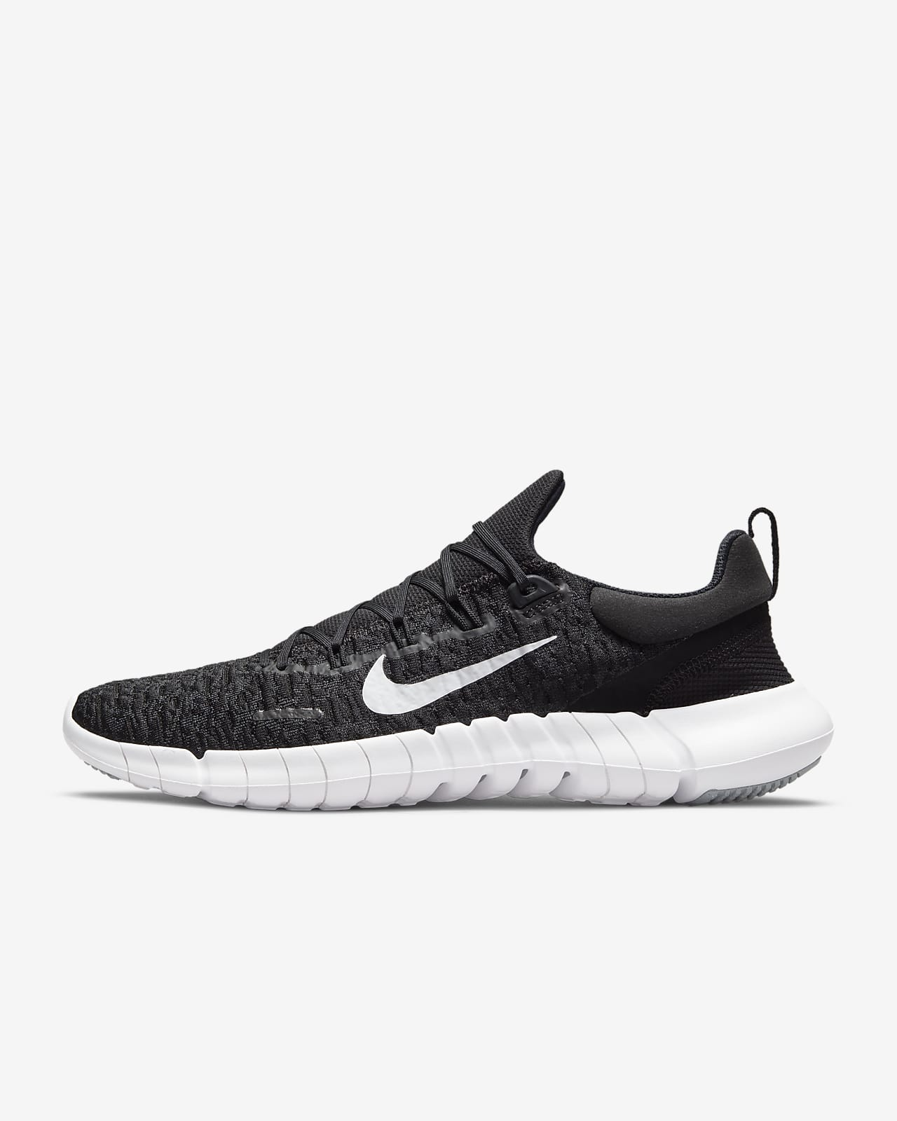 Мужские кроссовки для бега по шоссе Nike Free Run 5.0