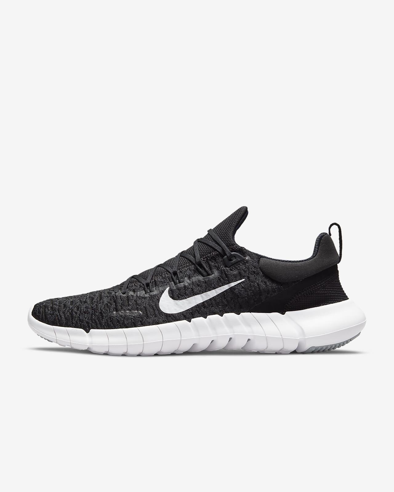 Nike Free Run 5.0 Hardloopschoenen voor heren (straat)