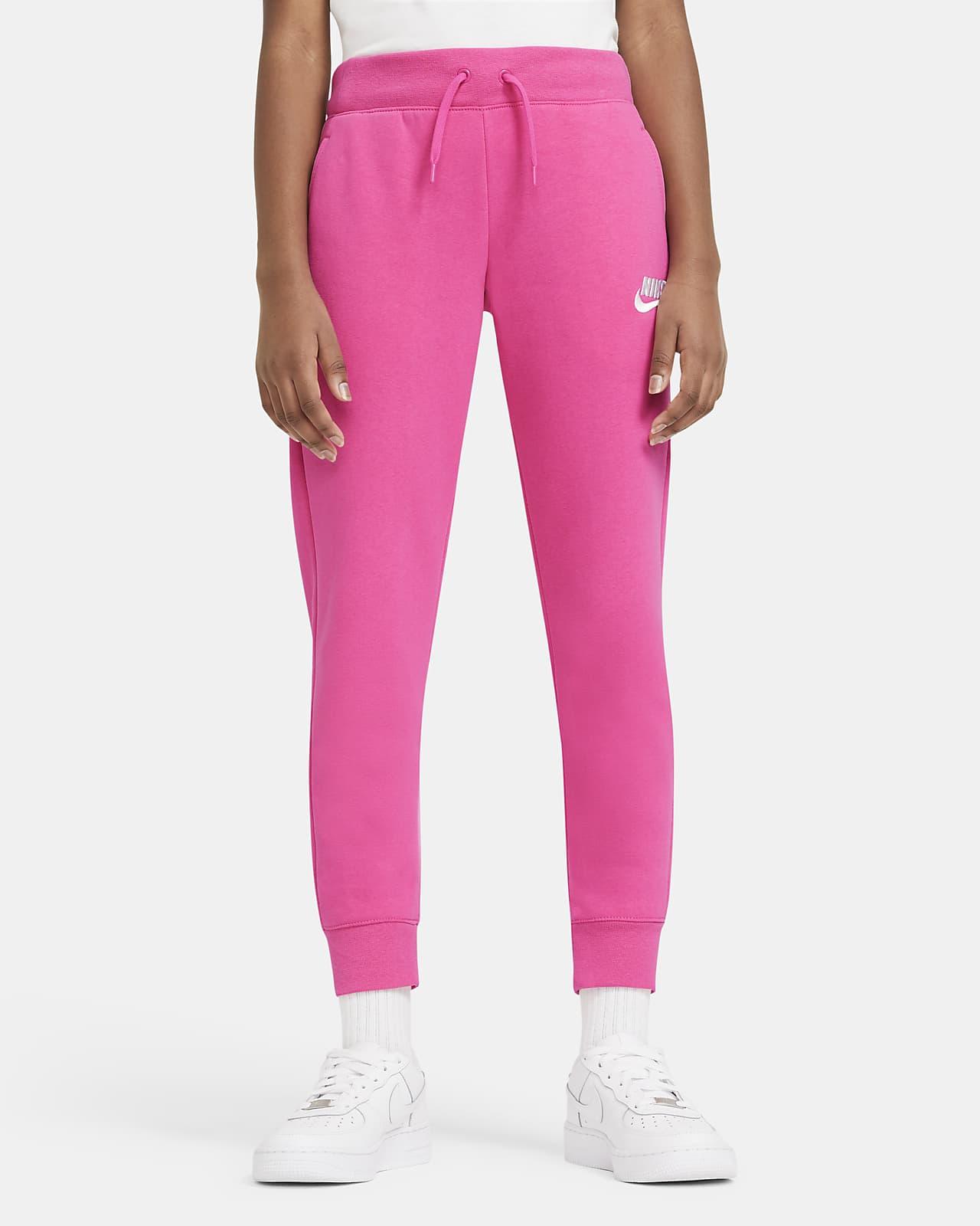 Nike Sportswear Big Kids' (Girls') Pants. Nike.com