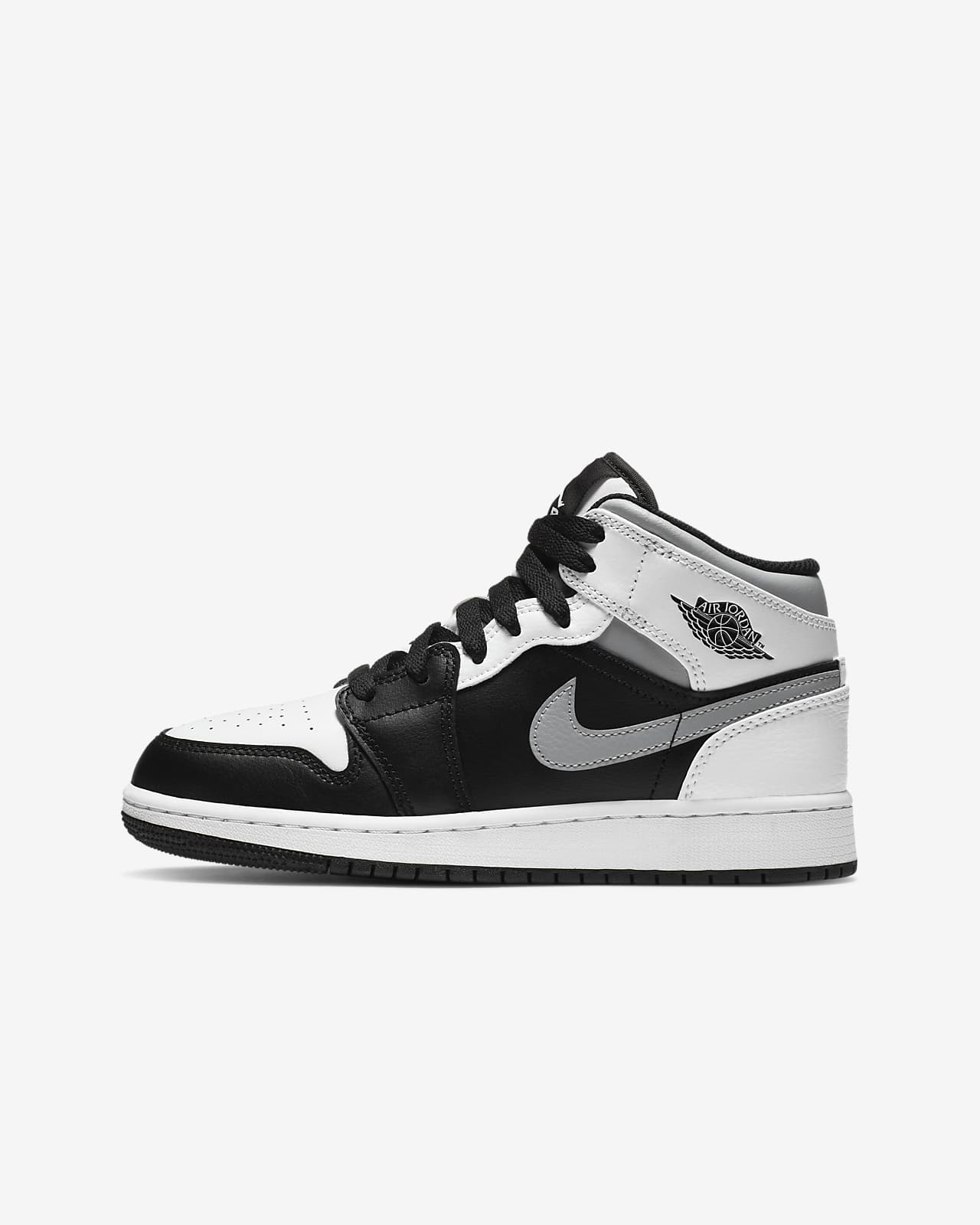 air jordan mid 1 enfant