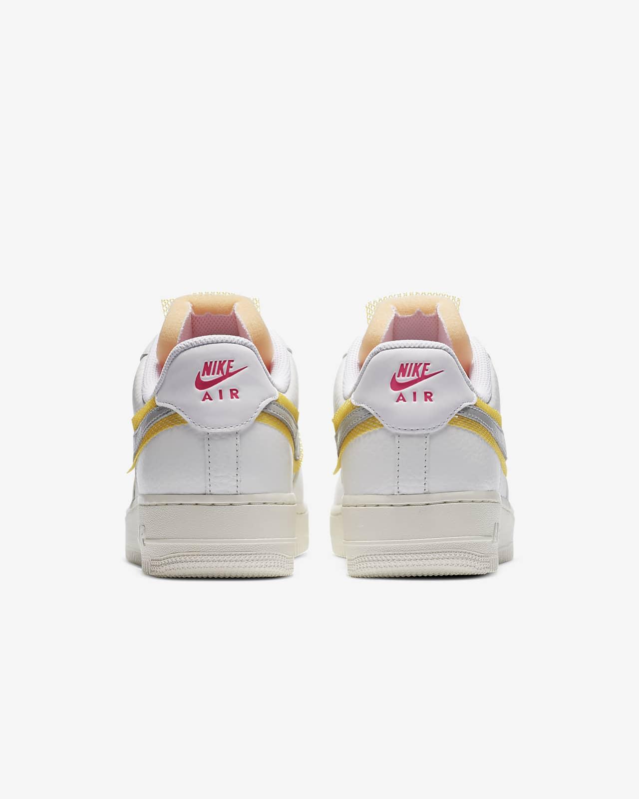 Scarpa Nike Air Force 1 '07 LX Donna. Nike IT
