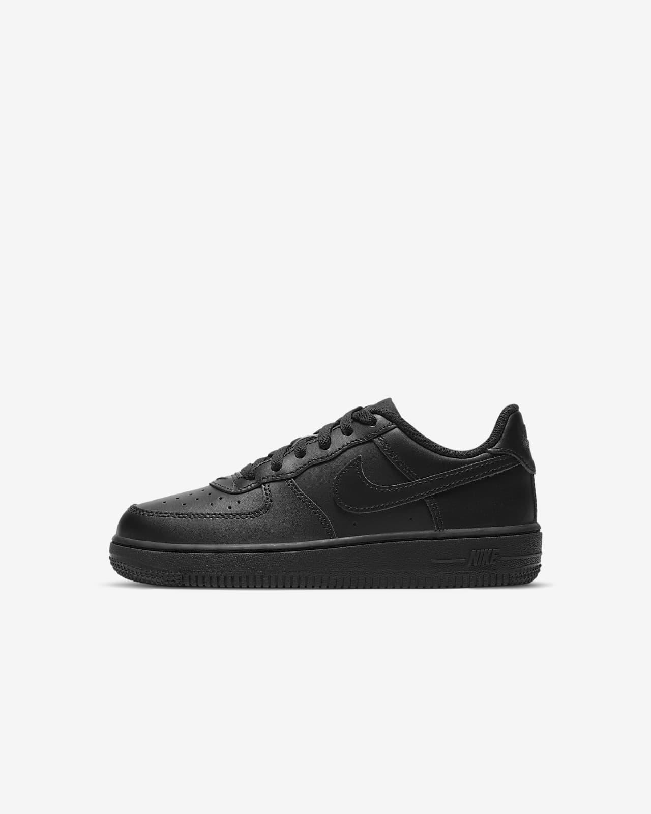 Chaussure Nike Force 1 LE pour Jeune enfant. Nike LU