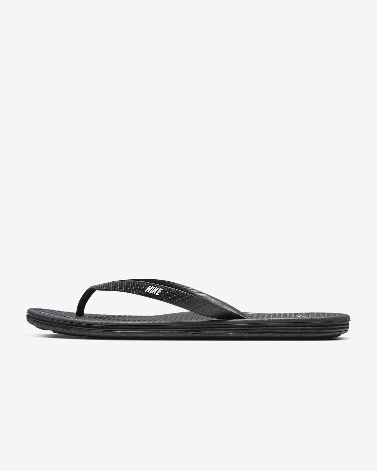 Nike Solarsoft II Herren Flip Flops