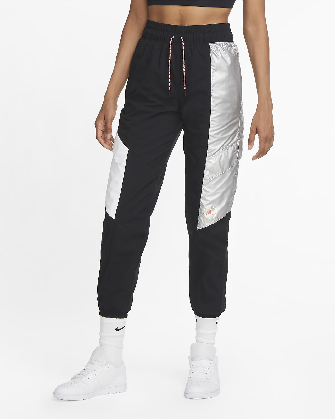 Pantaloni Jordan Winter Utility - Donna