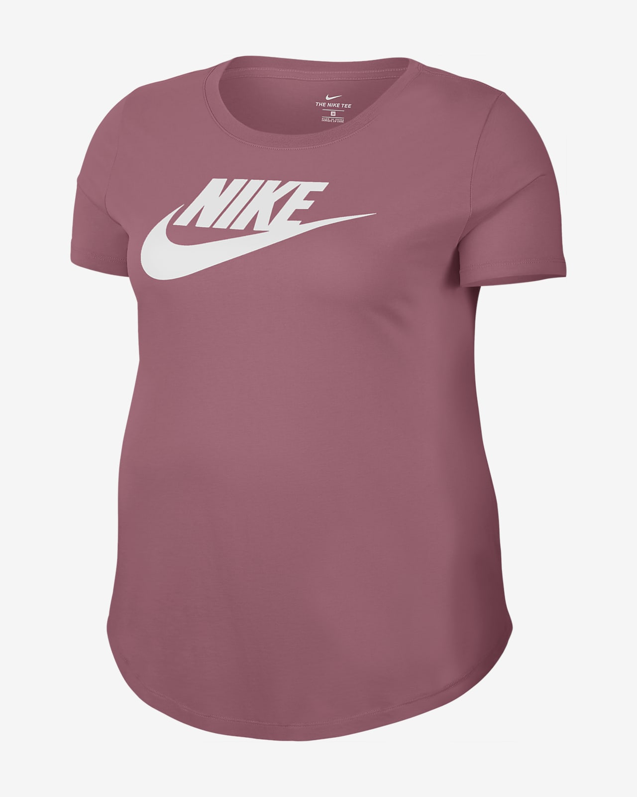 Tee shirt Nike Sportswear Essential pour Femme (grande taille)