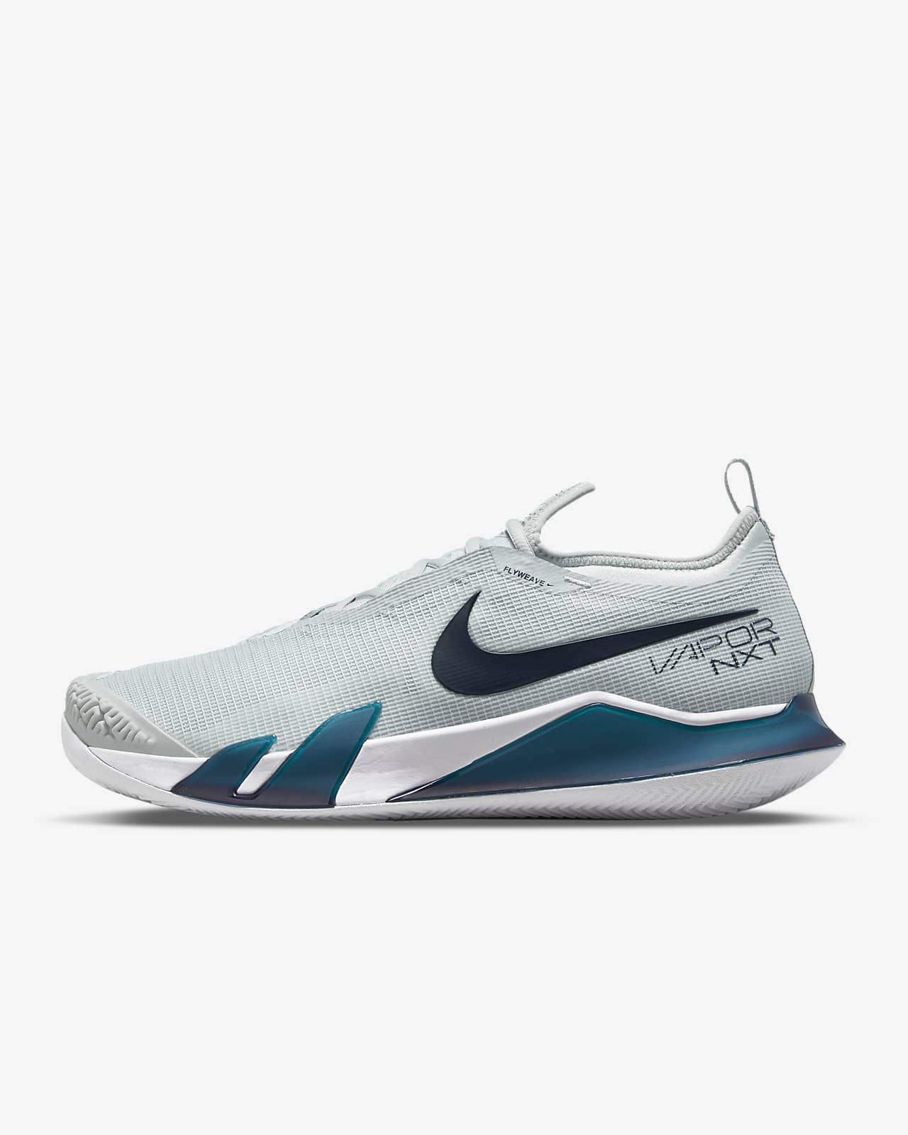 Chaussure de tennis pour terre battue NikeCourt React Vapor NXT pour Homme