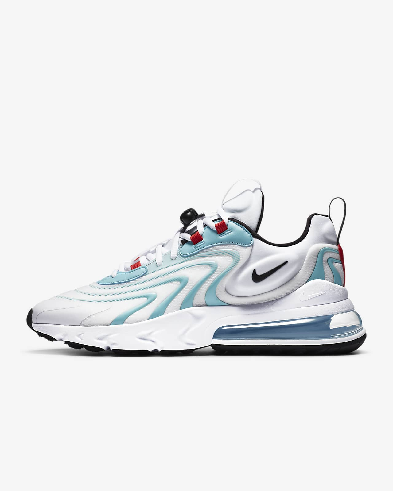 La spesa amico pelliccia  Scarpa Nike Air Max 270 React ENG - Uomo. Nike IT