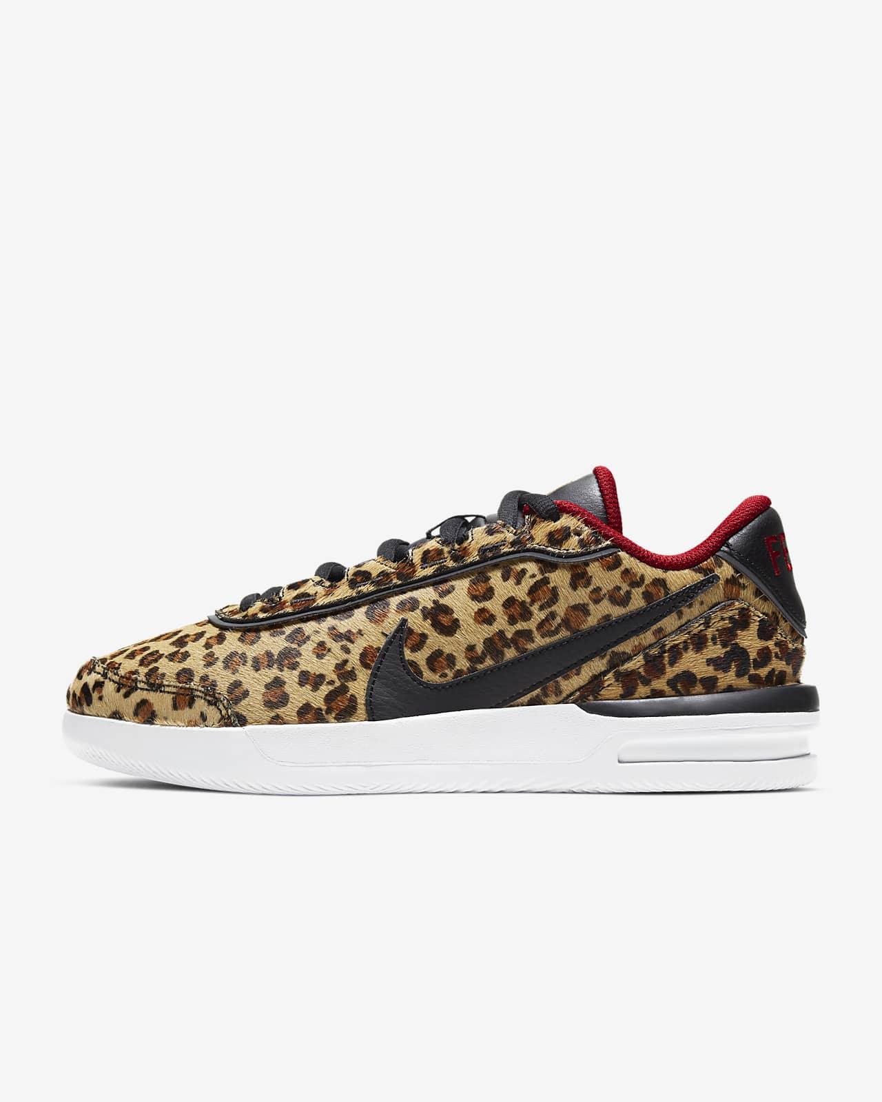 รองเท้าเทนนิสหลายพื้นผิวผู้หญิง NikeCourt Air Vapor Wing Premium