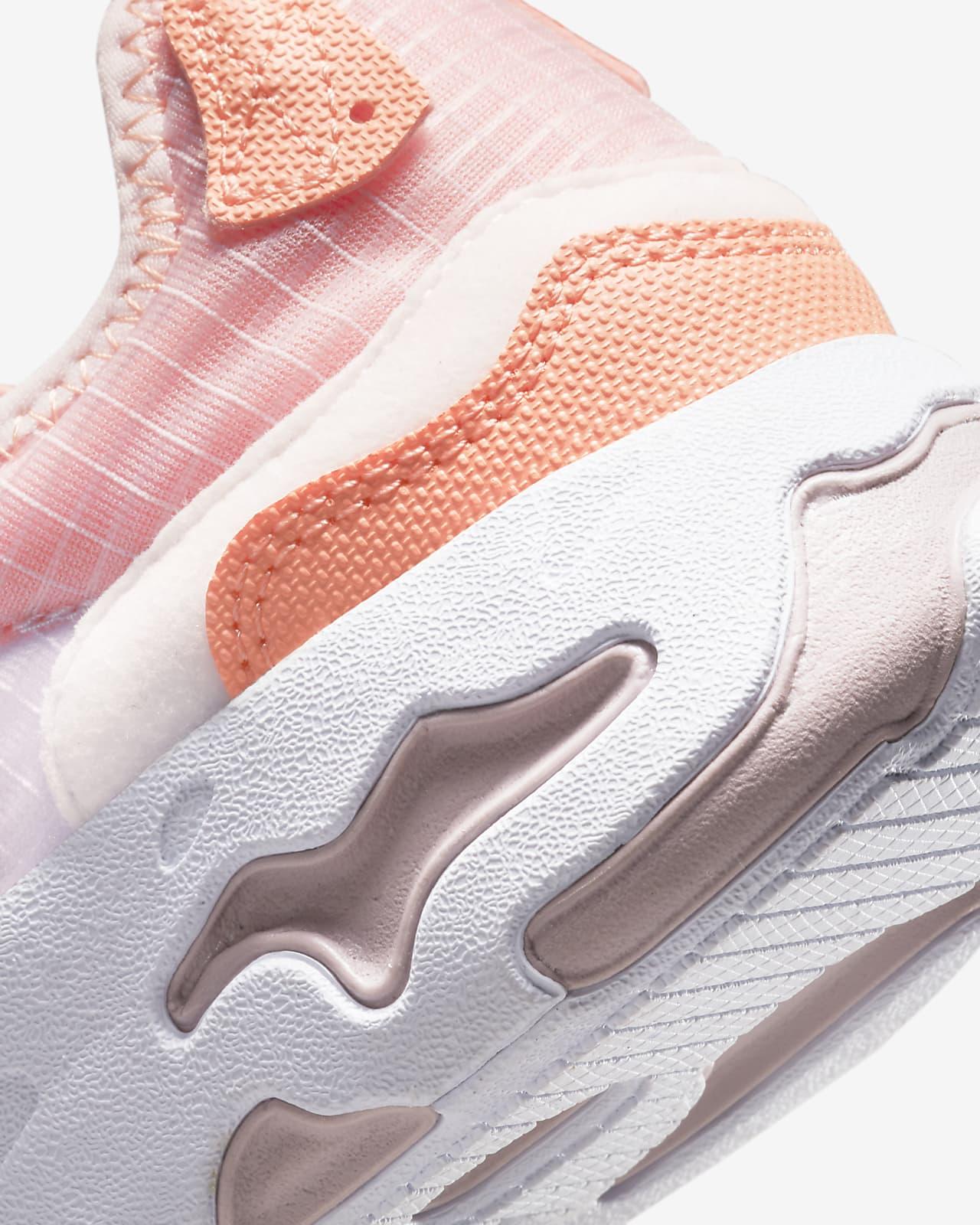 Nike React Live Big Kids' Shoe. Nike.com