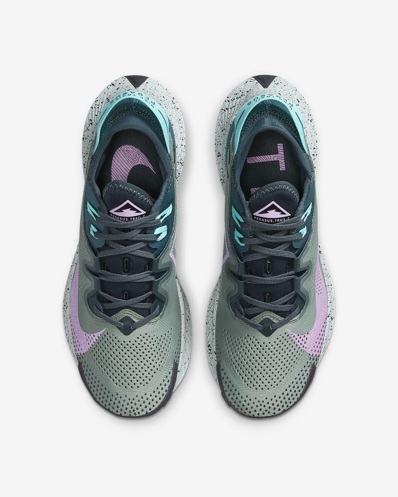 cuenca Descanso Premio  Nike Pegasus Trail 2 Damen Trail Running-Schuh. Nike DE