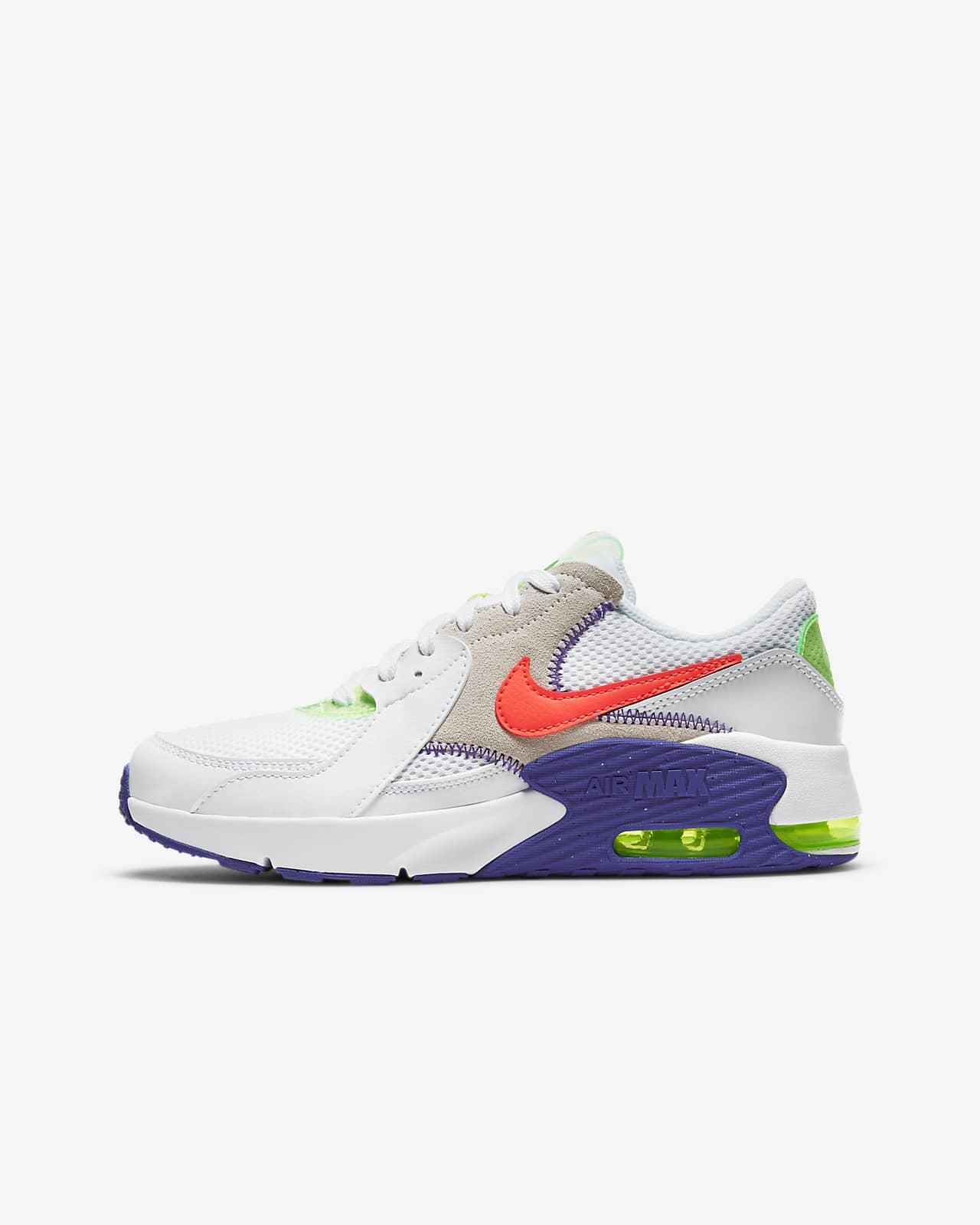 Nike Air Max Excee AMD Big Kids' Shoe