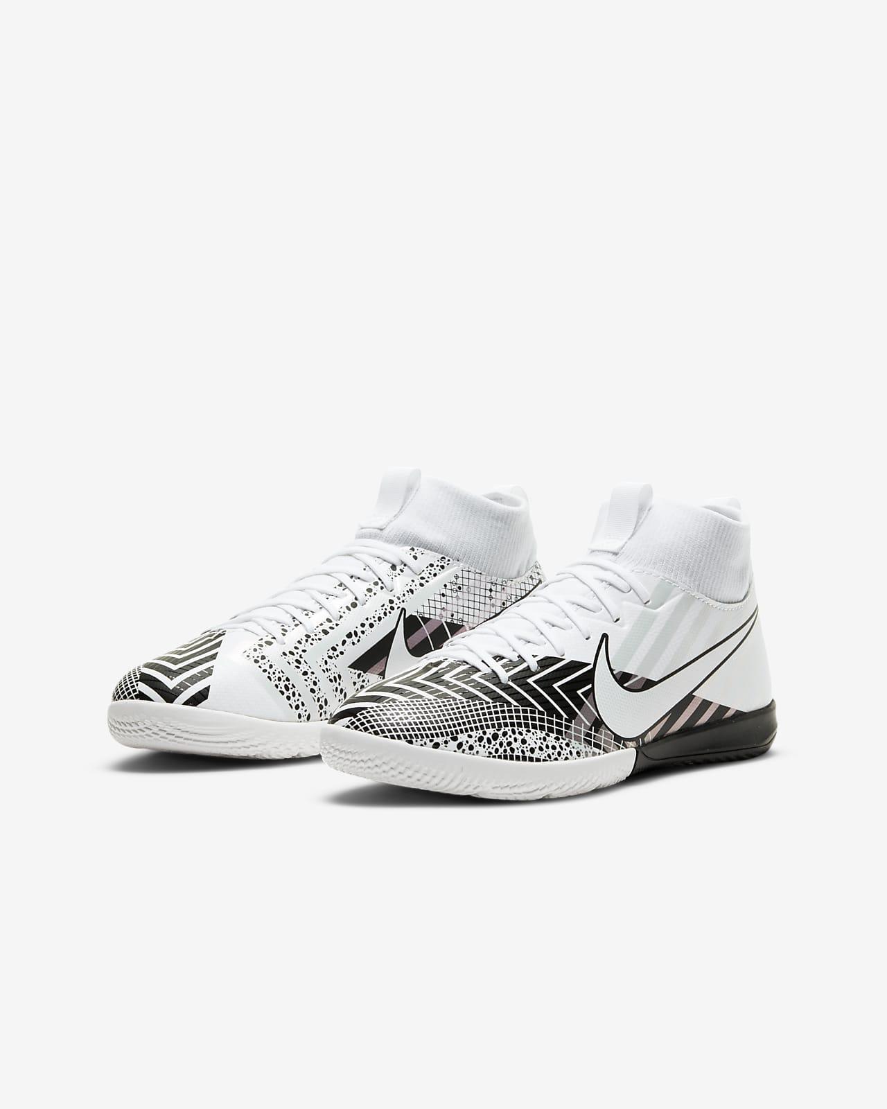 chaussure foot salle junior nike